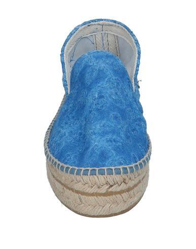 Manebí Espadrilles Bleu Espadrilles Bleu Manebí D'azur Manebí Espadrilles D'azur Bleu D'azur qwBf0