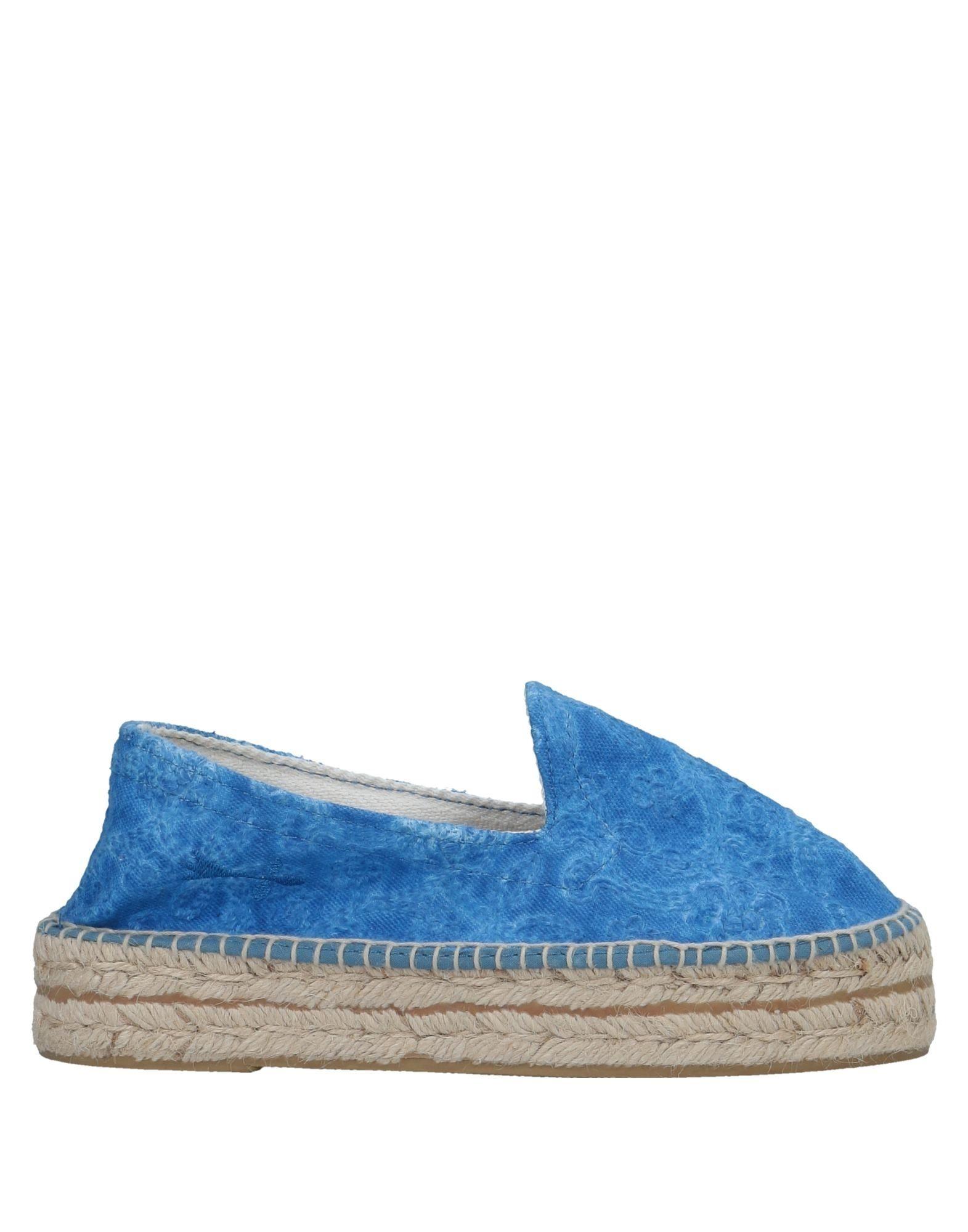 Manebí Espadrilles Damen  44986462KD Gute Qualität beliebte Schuhe