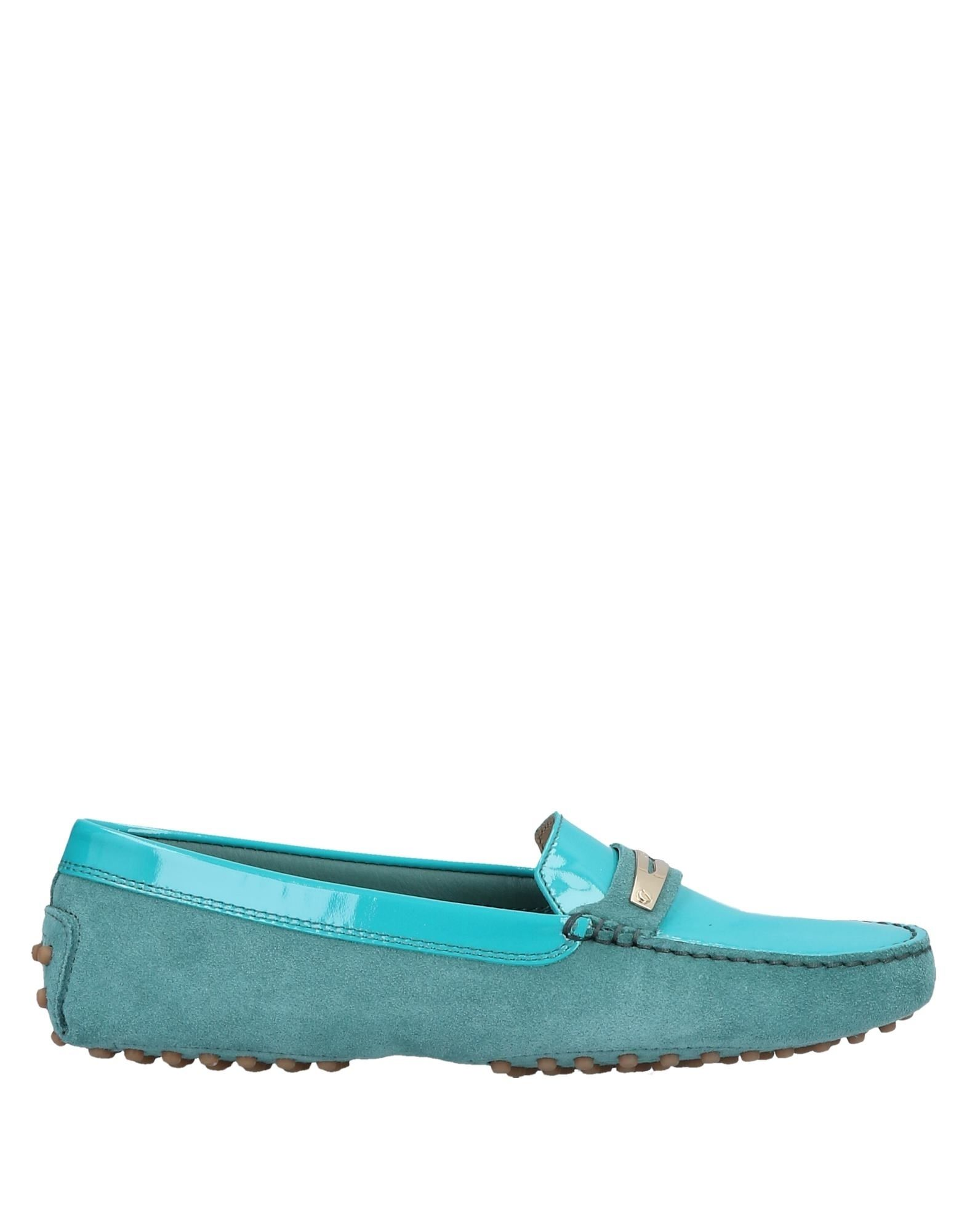 Tod's Loafers - Women Tod's Loafers Kingdom online on  United Kingdom Loafers - 44986497UD 2ef582