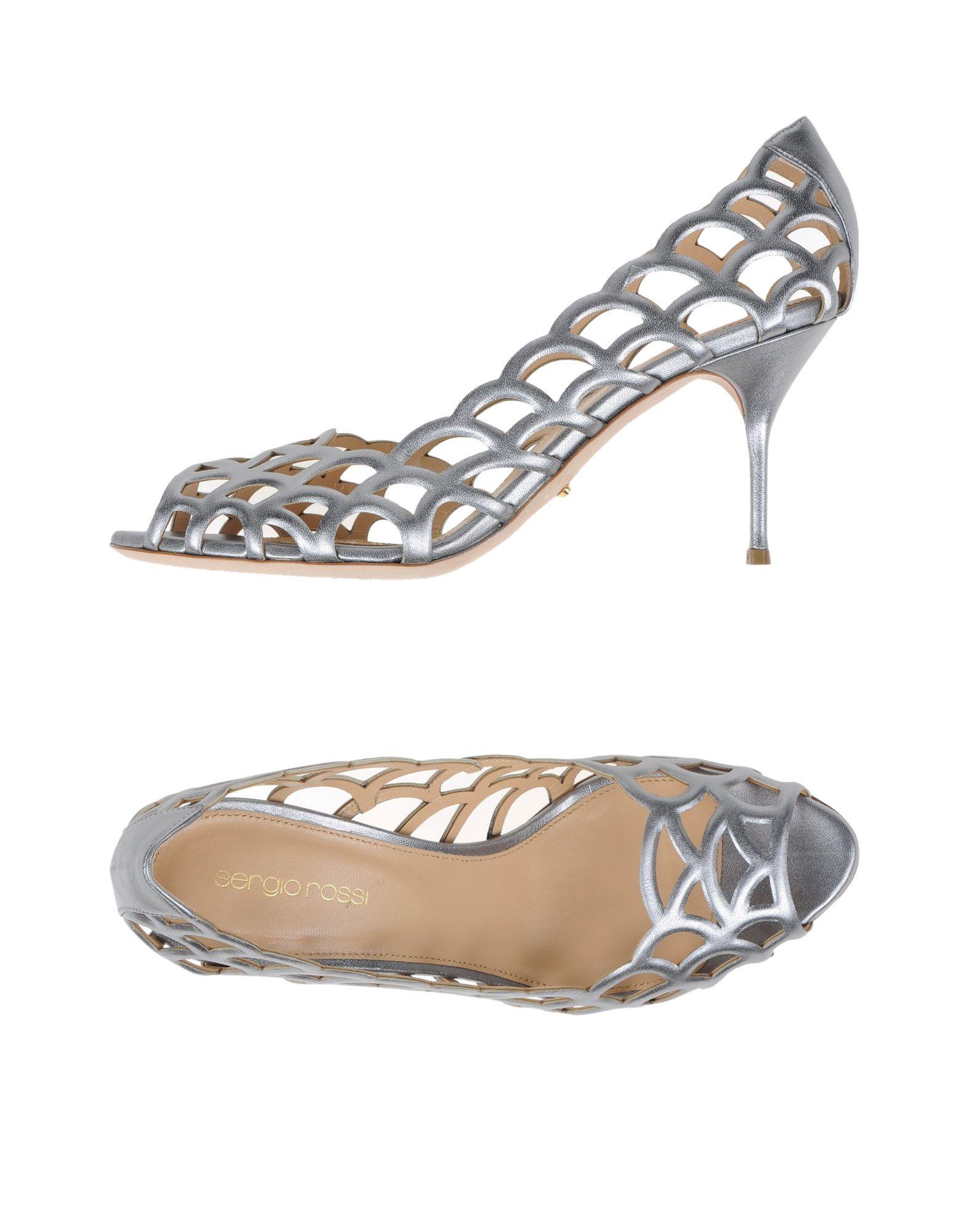 Rabatt Schuhe Sergio Rossi Pumps Damen  44986771FP