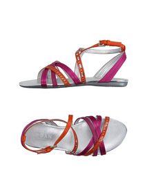 hogan sandali bimba