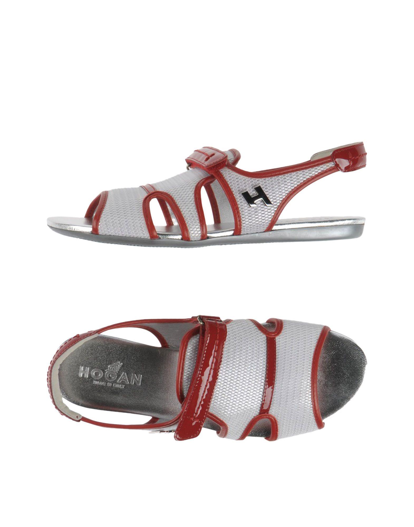 Hogan Gute Sandalen Damen  44987175CA Gute Hogan Qualität beliebte Schuhe cbc506