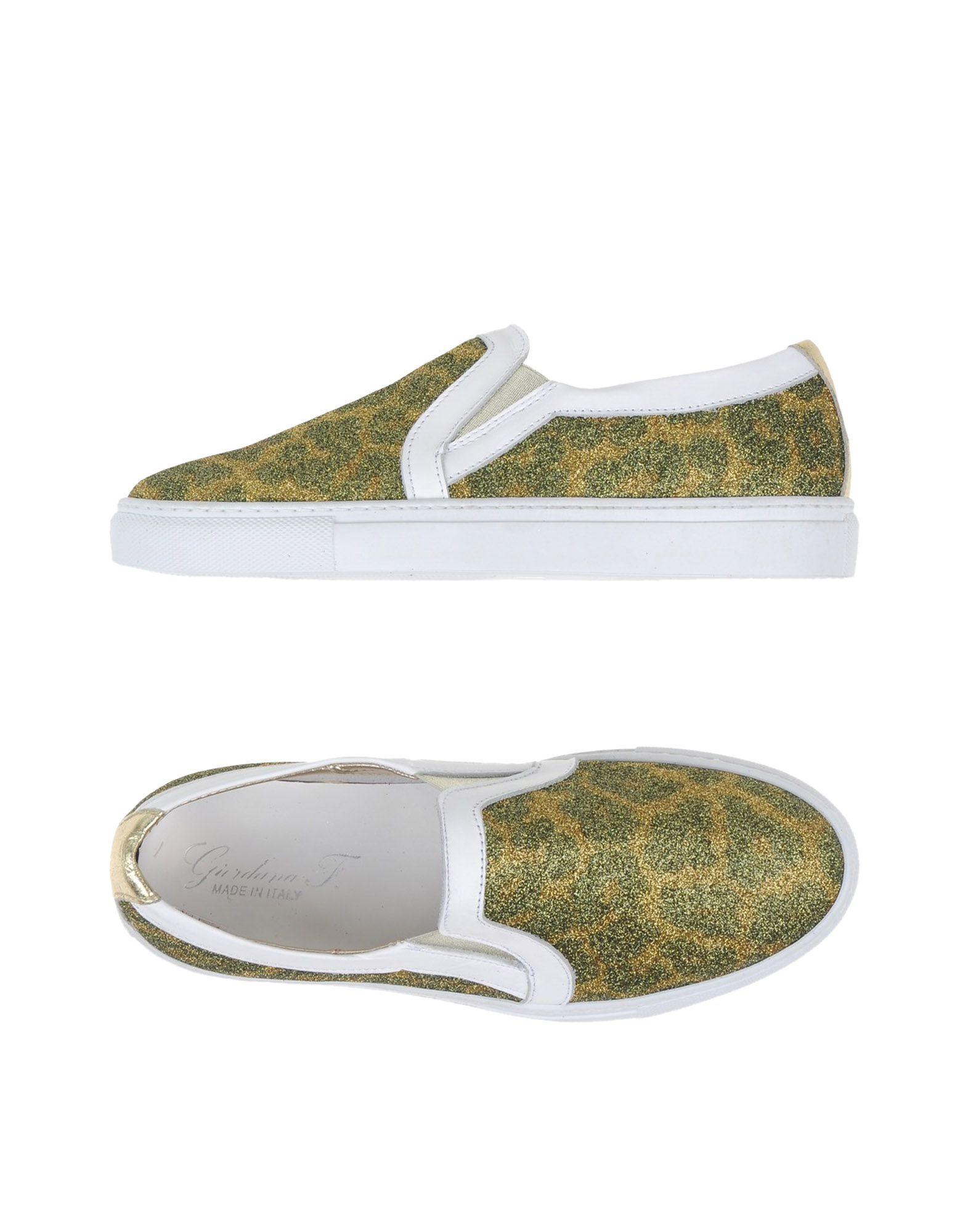 Sneakers Giordana F. Femme - Sneakers Giordana F. sur