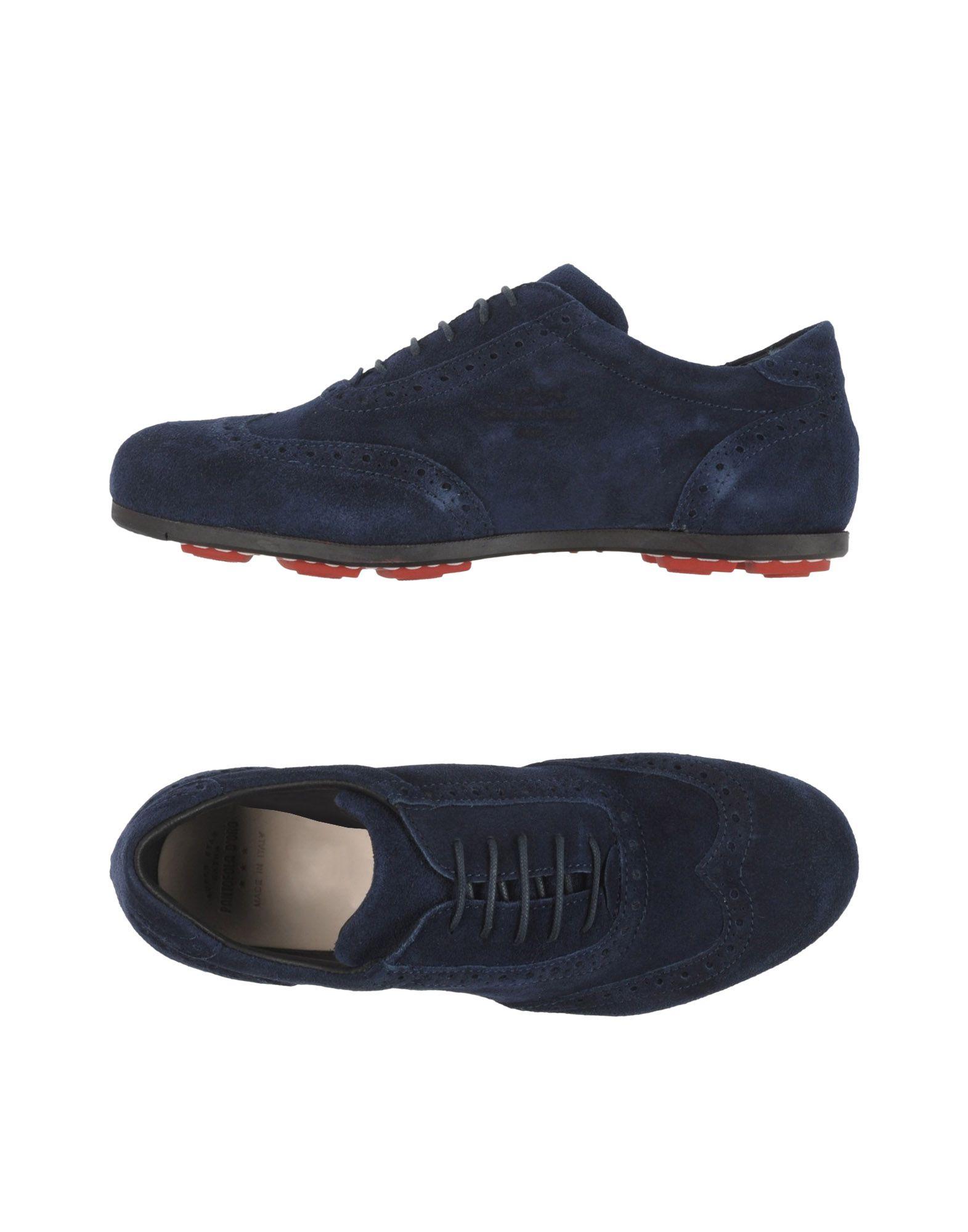 Stringate Pantofola D'oro D'oro donna - 44987863RF  beste Qualität