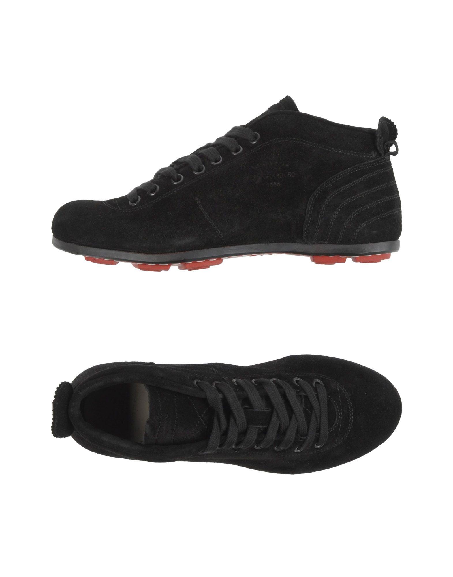 Stringate Pantofola Doro Donna - Acquista online su