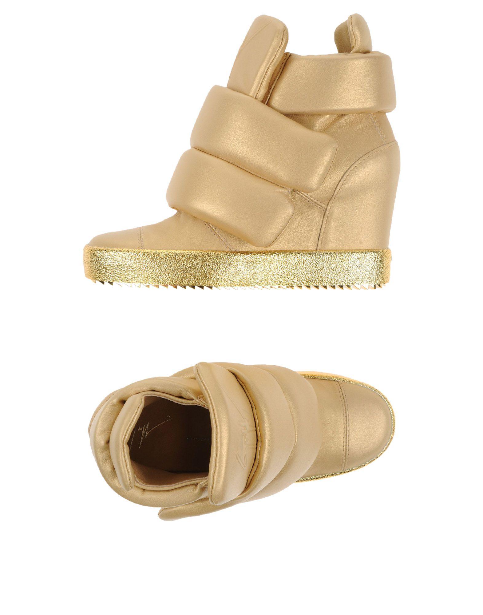Giuseppe Zanotti Zanotti Sneakers - Women Giuseppe Zanotti Zanotti Sneakers online on  Canada - 44988405WN b2f783