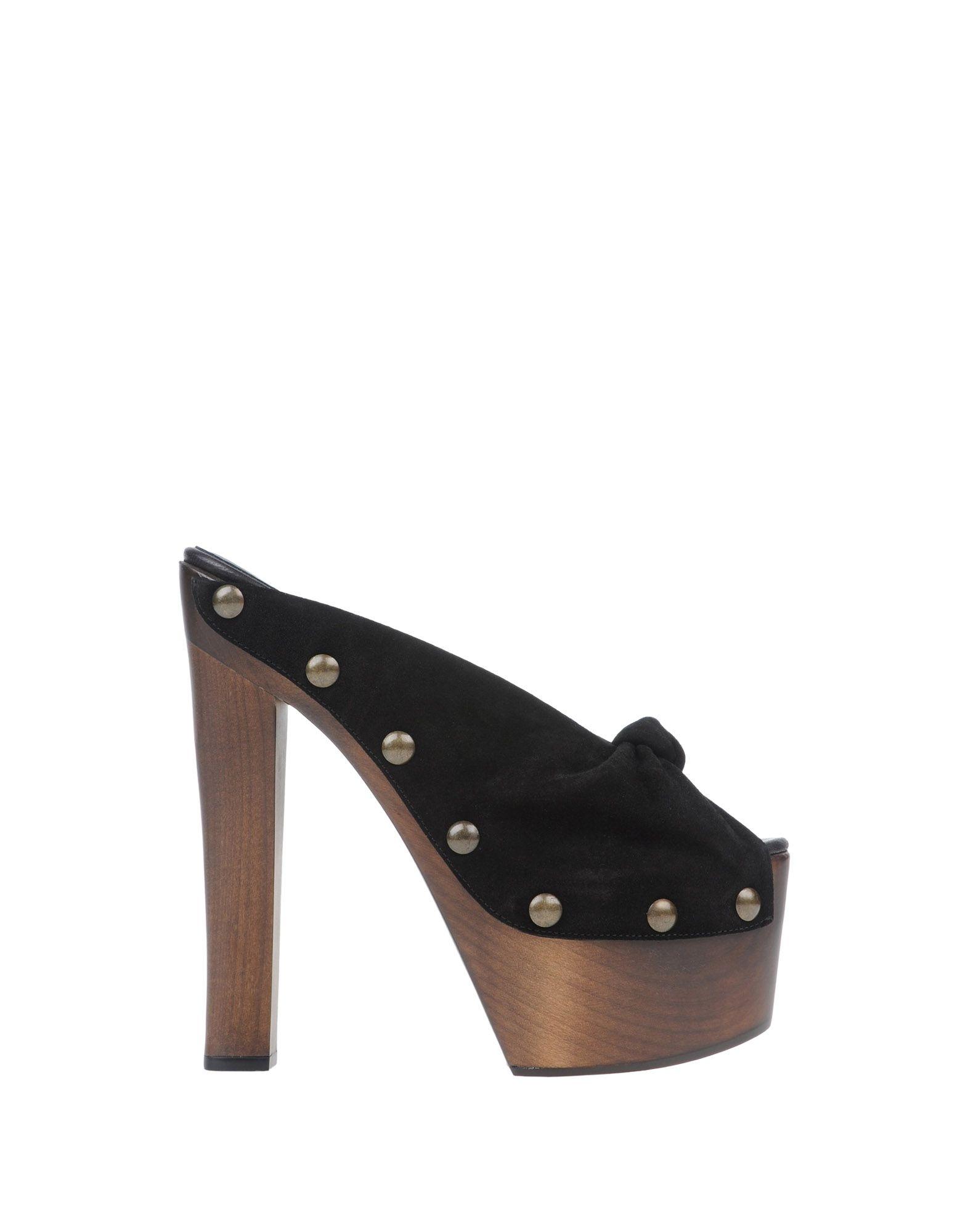 Giuseppe 44988424JLGünstige Zanotti Pantoletten Damen  44988424JLGünstige Giuseppe gut aussehende Schuhe b2095d