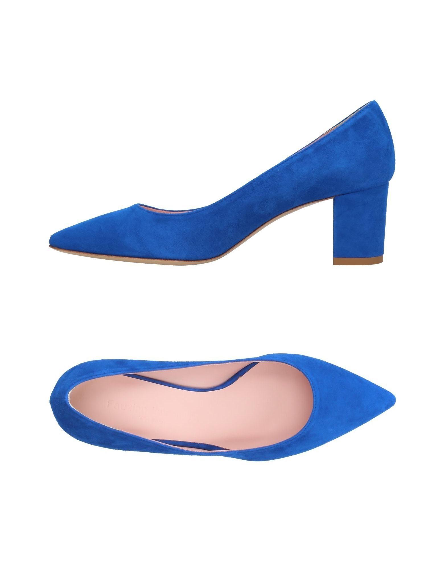 Fauzian Jeunesse Pumps Damen  44988481EN Neue Schuhe