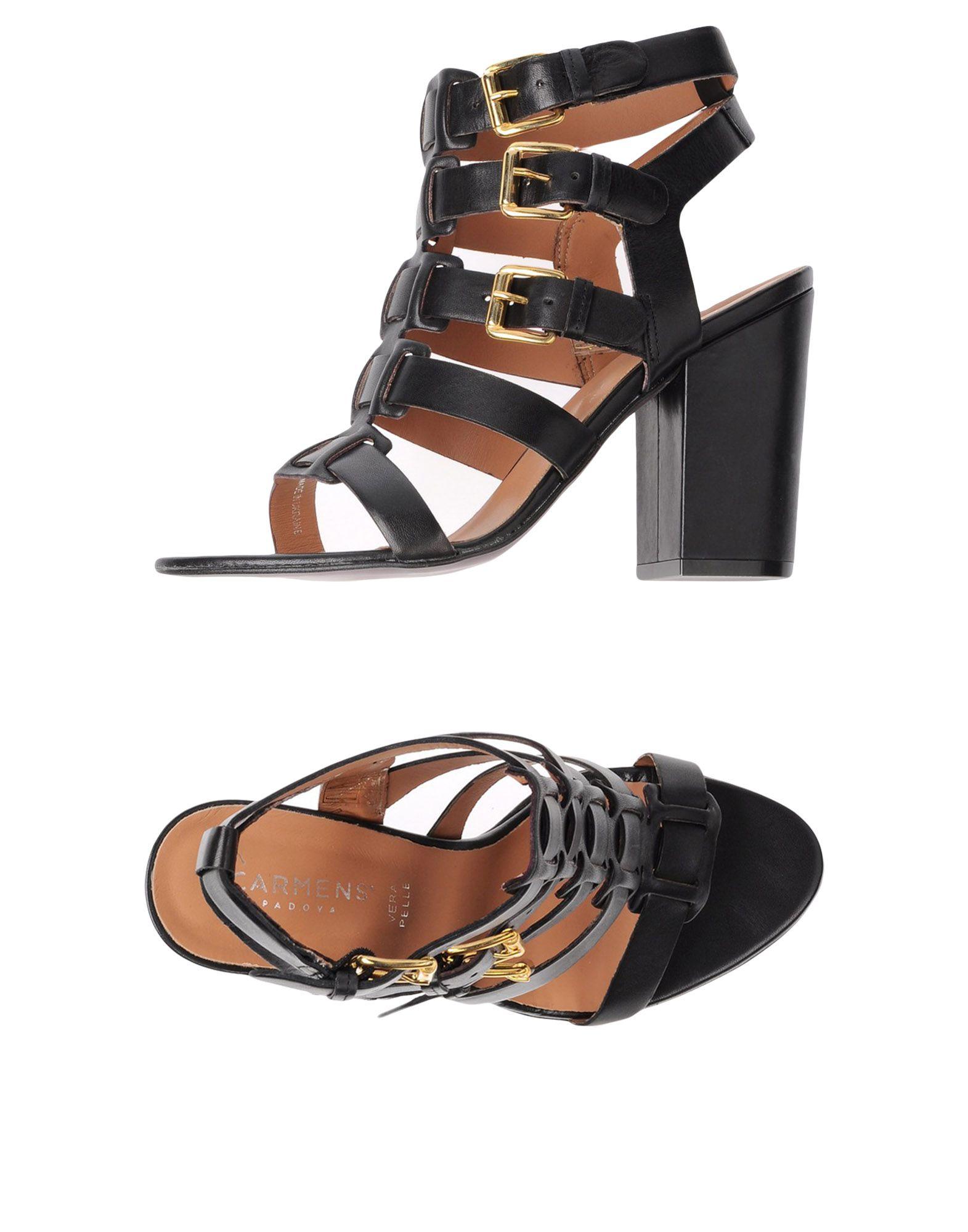Carmens Sandalen Damen Damen Sandalen  44989190PQ Gute Qualität beliebte Schuhe 4fe3aa