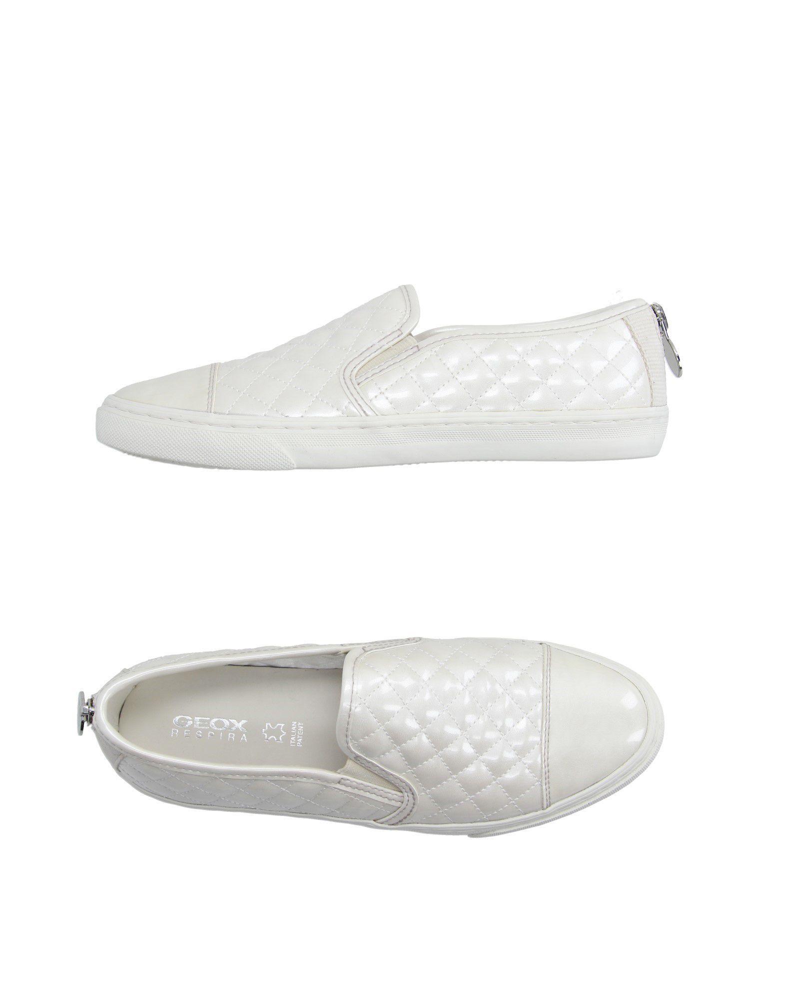 Geox Sneakers Damen  44989576KO Gute Qualität beliebte Schuhe