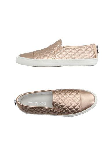 Zapatos especiales para hombres y mujeres Zapatillas Geox Mujer 44989609PR - Zapatillas Geox - 44989609PR Mujer Cobre 11b8f0