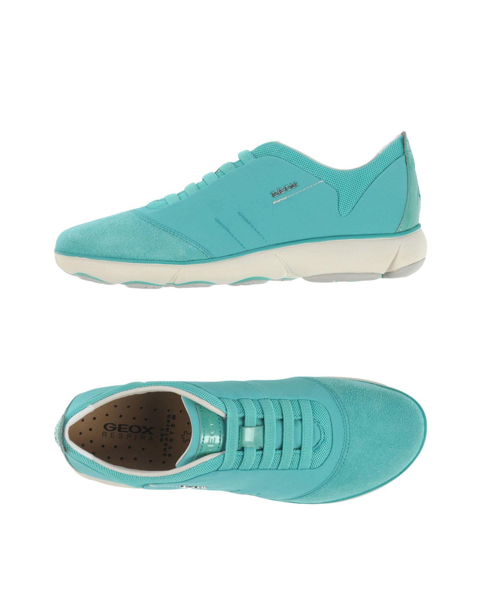 Geox Sneakers Damen Damen Sneakers  44989636LI 8001fa