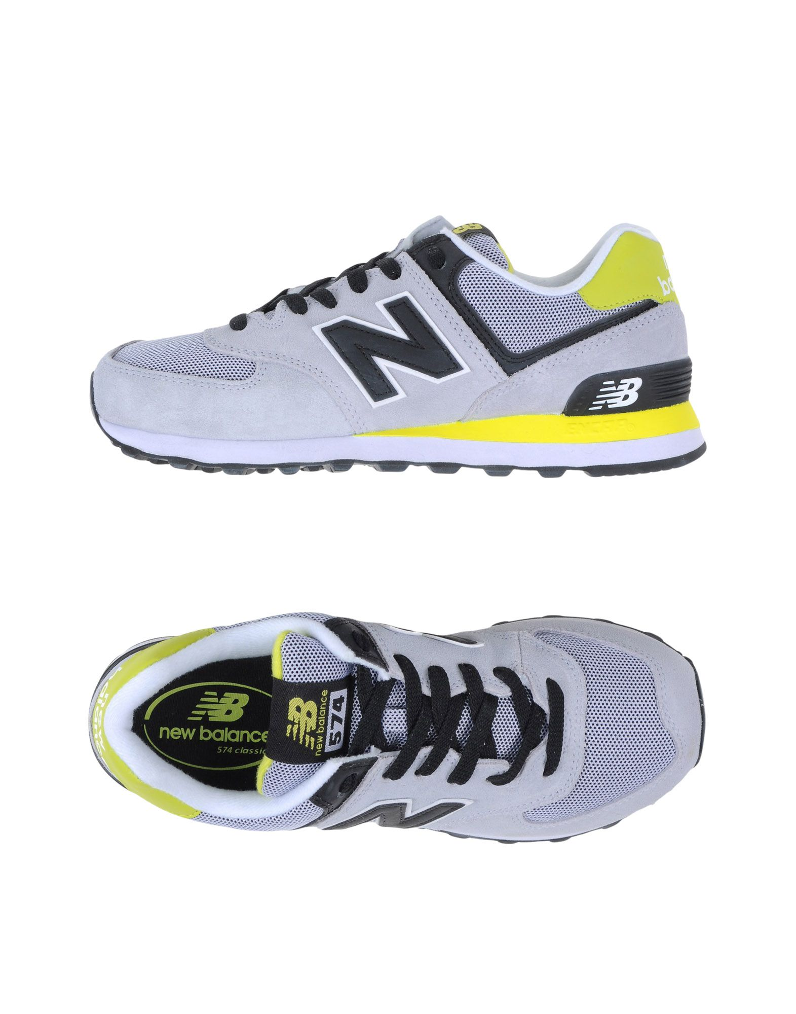 New Balance Gute 574 Suede Mesh Seasonal  44989953LC Gute Balance Qualität beliebte Schuhe ddb4ab