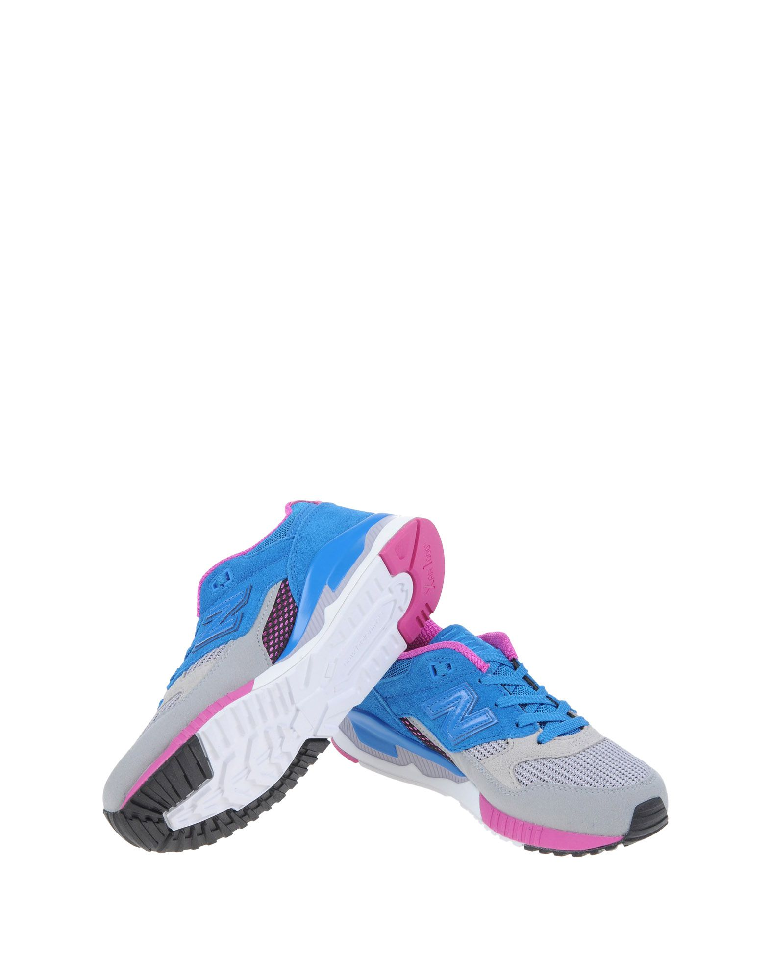 New Balance 530 Robotech - Sneakers - Women New Balance United Sneakers online on  United Balance Kingdom - 44989958QR 7e385c