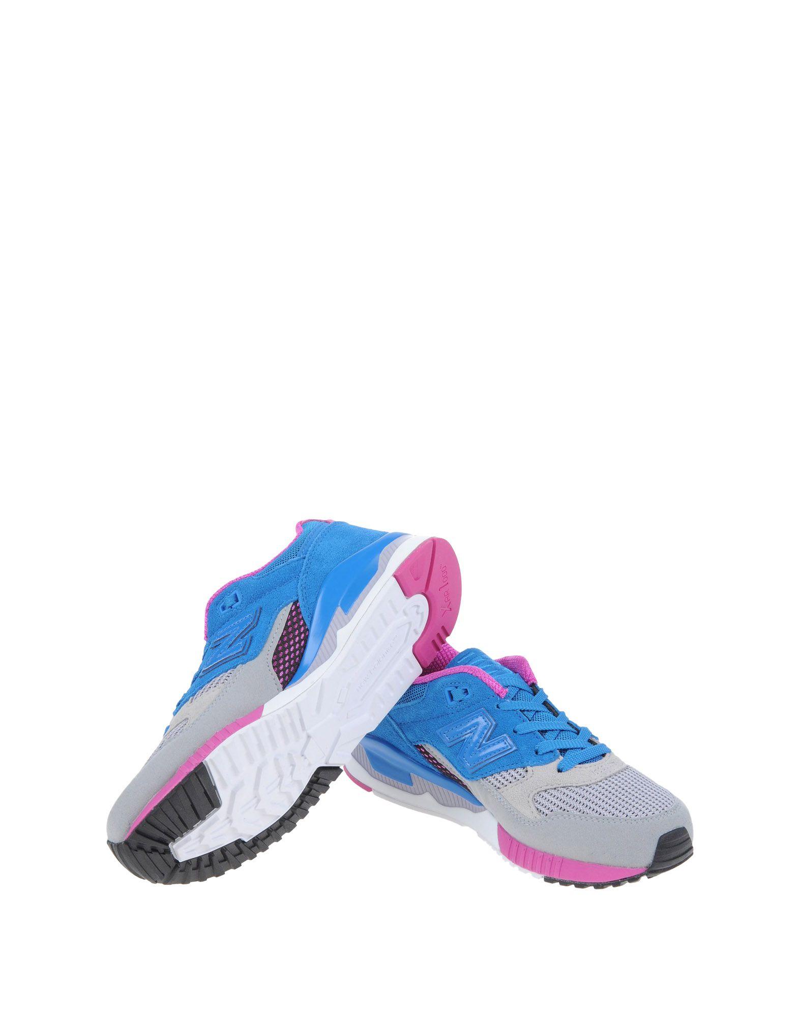 New 44989958QR Balance 530 Robotech  44989958QR New Gute Qualität beliebte Schuhe ebd83e