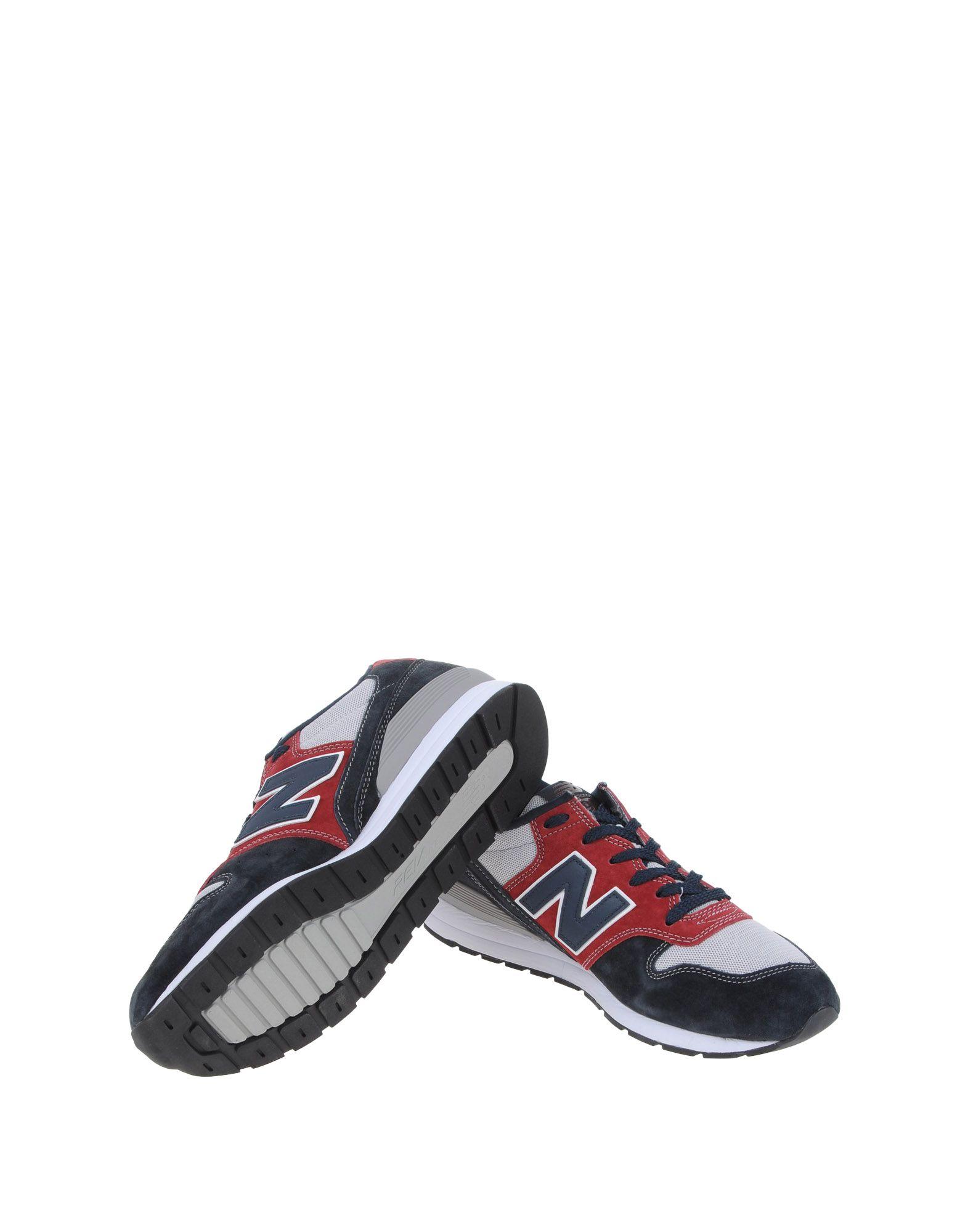 Rabatt echte Schuhe New  Balance 996 Mesh  New 44989965PV 64ac41