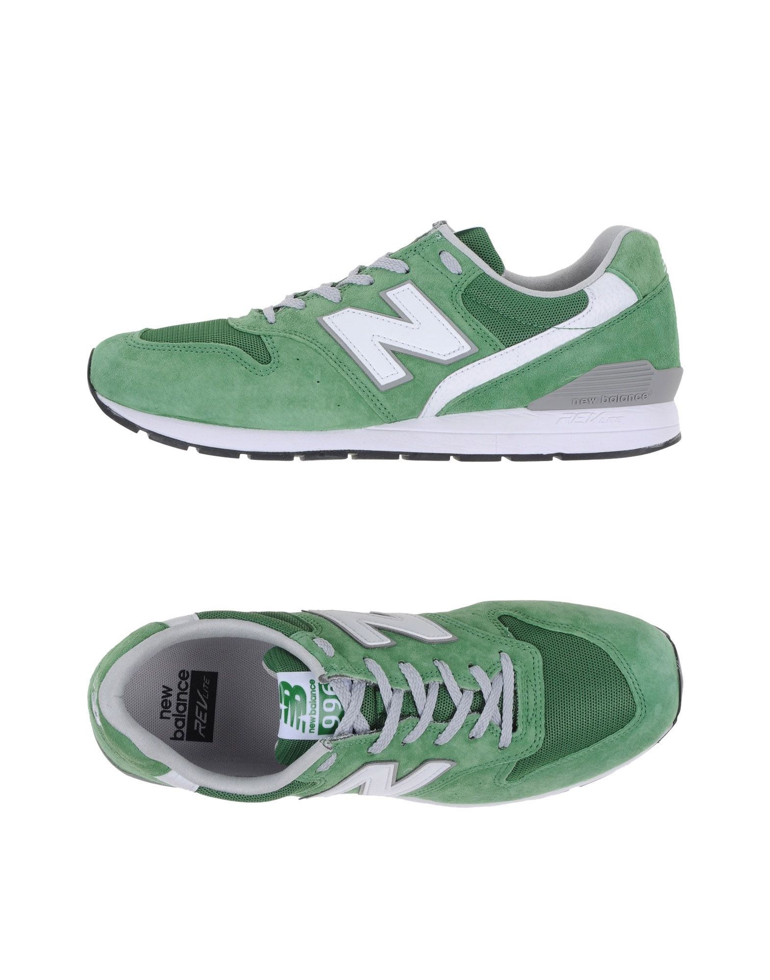 Sneakers New Balance 996 Mesh - Homme - Sneakers New Balance sur
