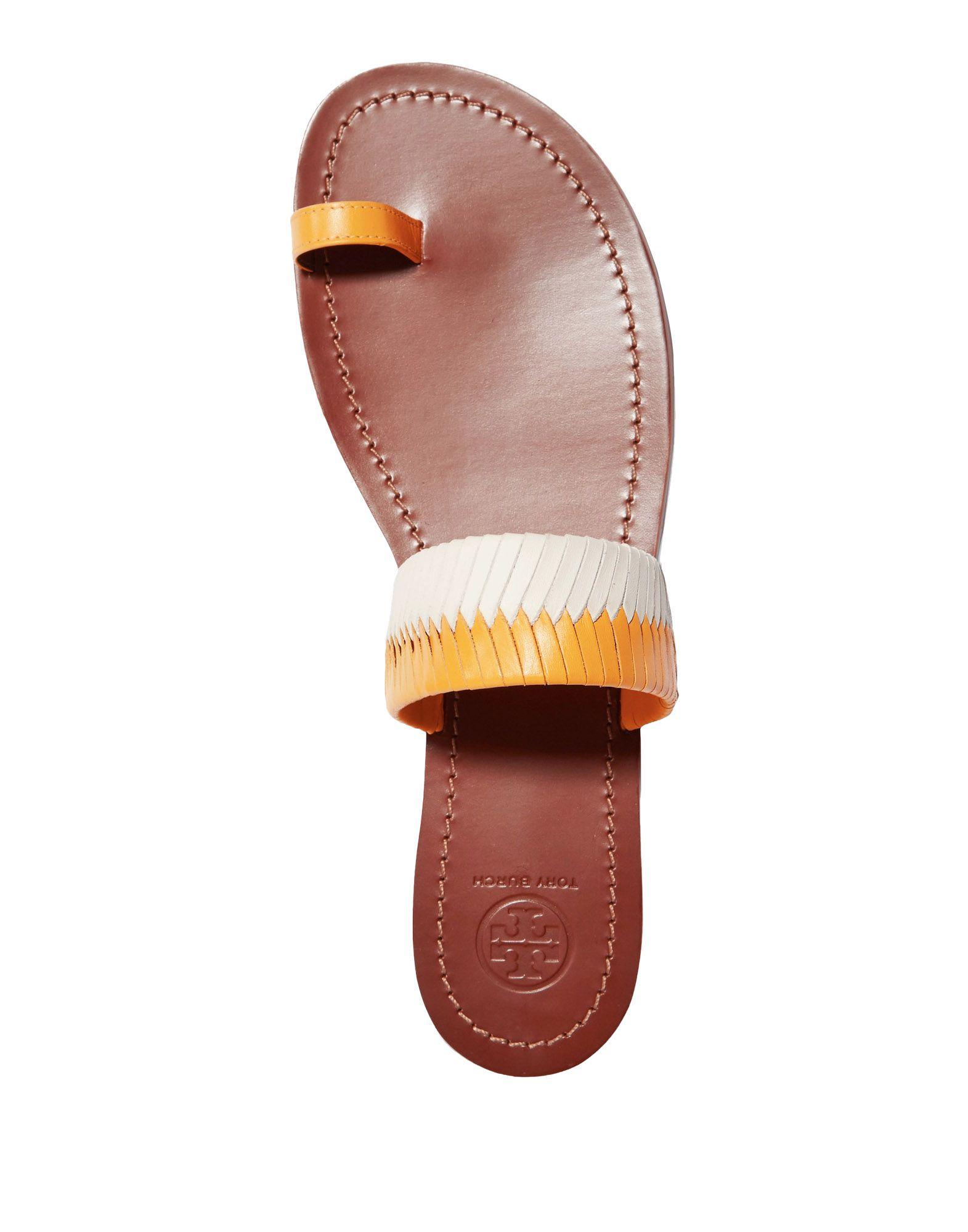 Tory Burch Dianetten Damen  Schuhe 44990064BNGut aussehende strapazierfähige Schuhe  738d2b