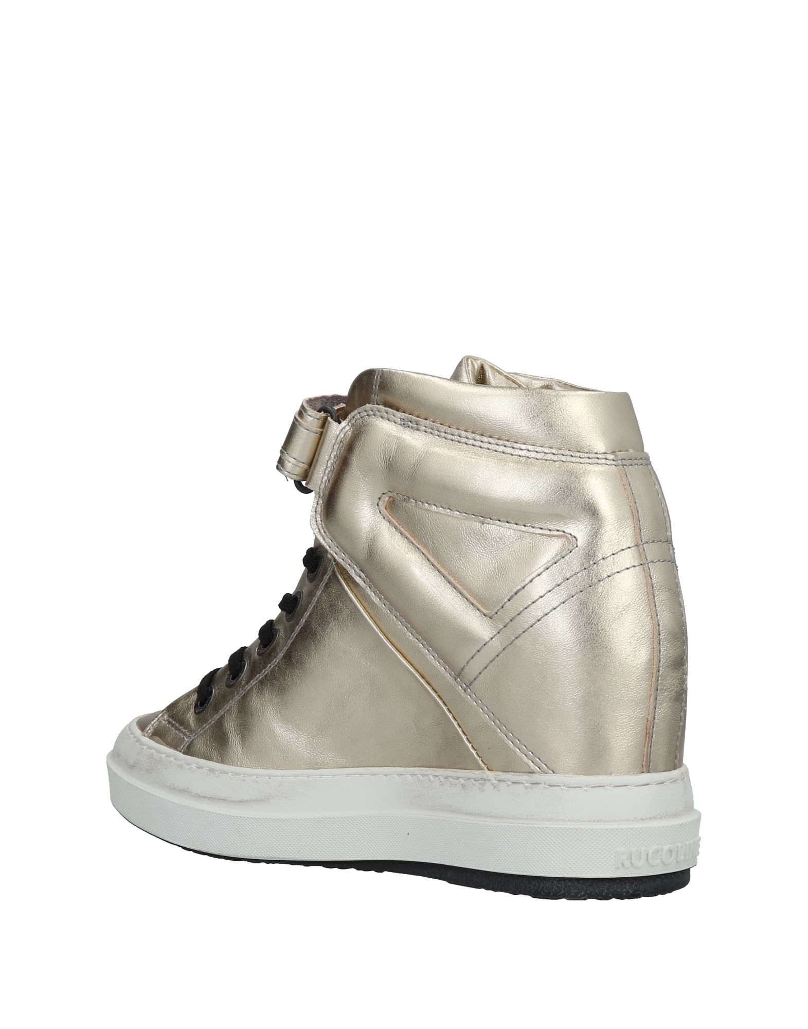 Ruco 44990586JS Line Sneakers Damen  44990586JS Ruco Neue Schuhe f81dca