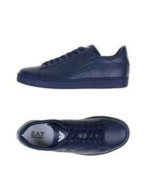 ea7 scarpe uomo