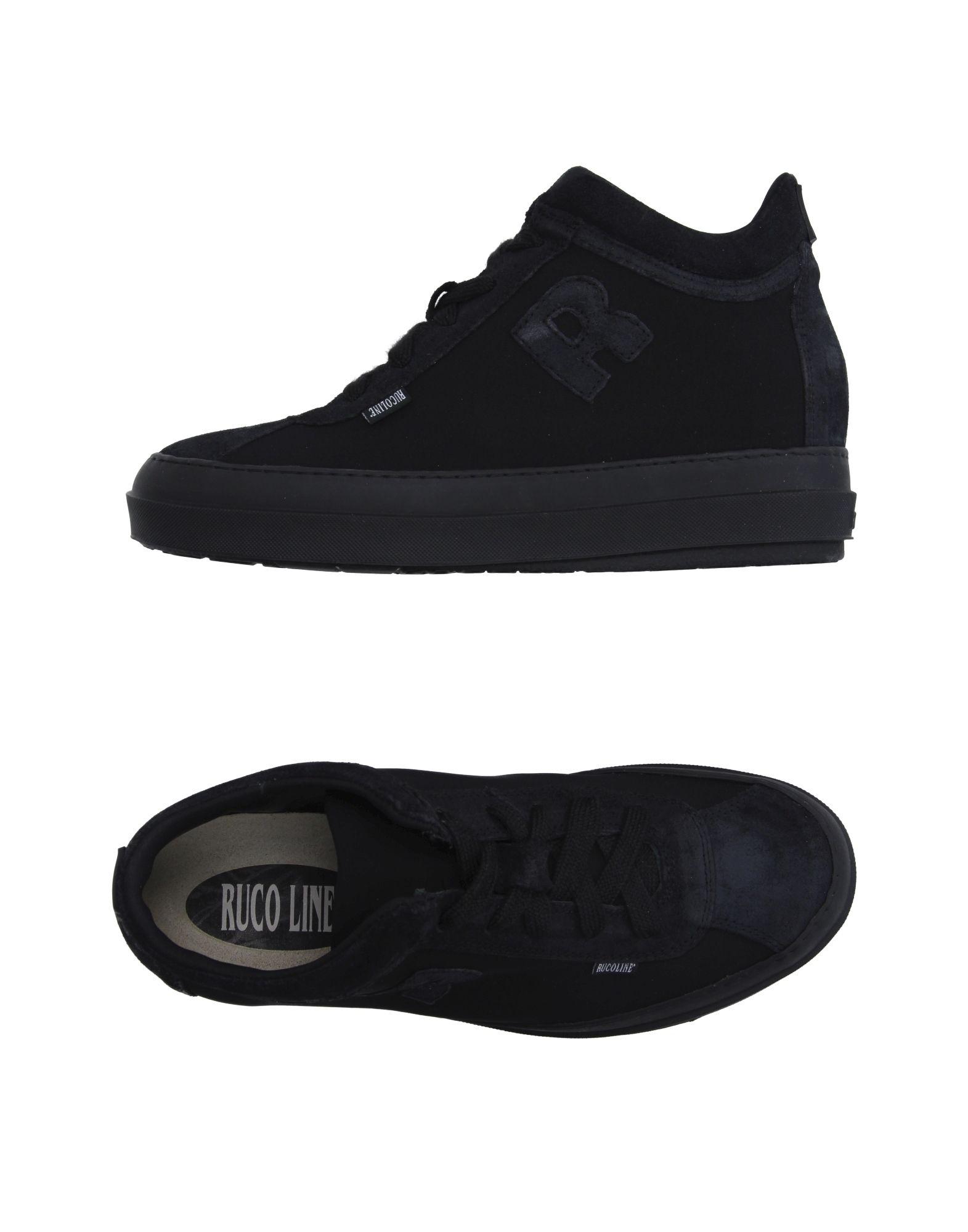 Stilvolle billige Sneakers Schuhe Ruco Line Sneakers billige Damen  44990969PG 0cbb5c