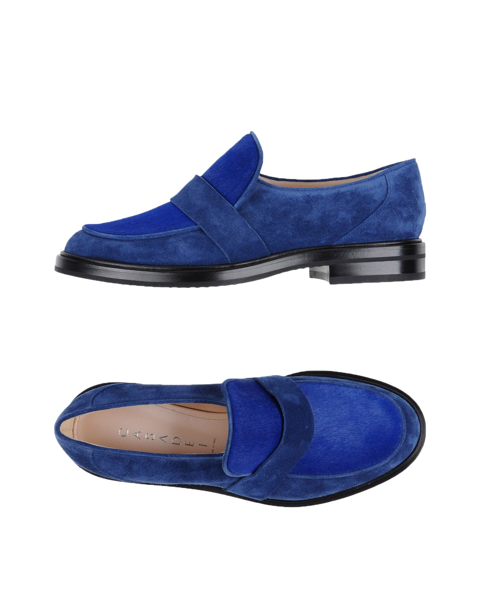 Stilvolle billige  Schuhe Casadei Mokassins Damen  billige 44991277FA 8f33b1