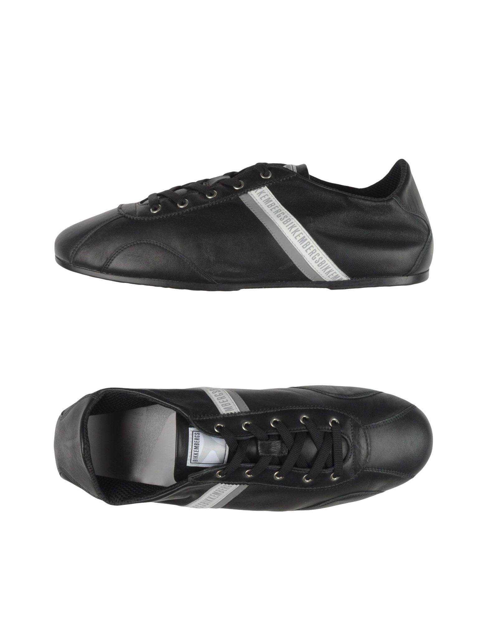 Bikkembergs Sneakers  - Men Bikkembergs Sneakers online on  Sneakers Australia - 44991378JX 3f3f6b