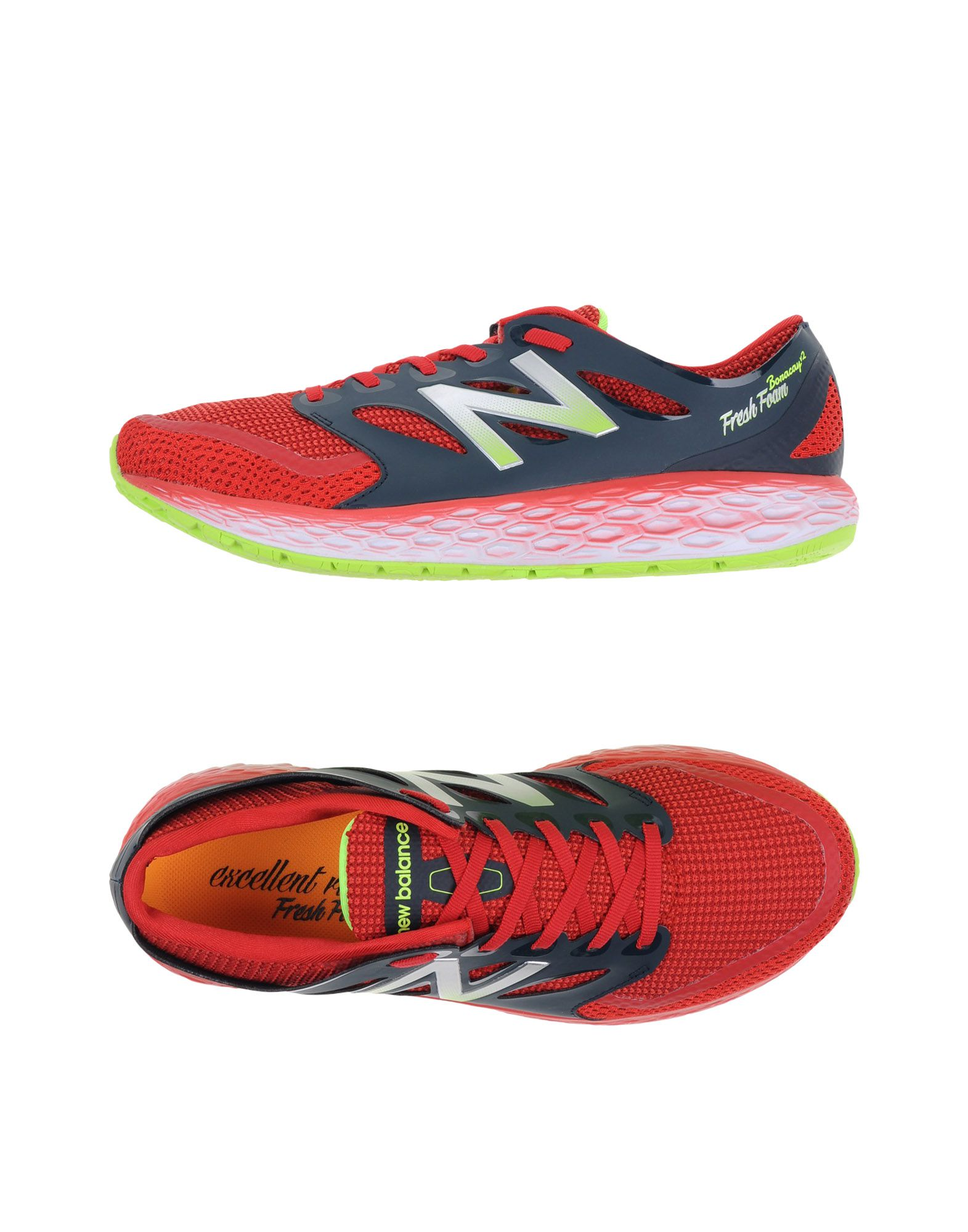 Rabatt echte Schuhe New Balance Boracay Fresh Foam  44991464IT