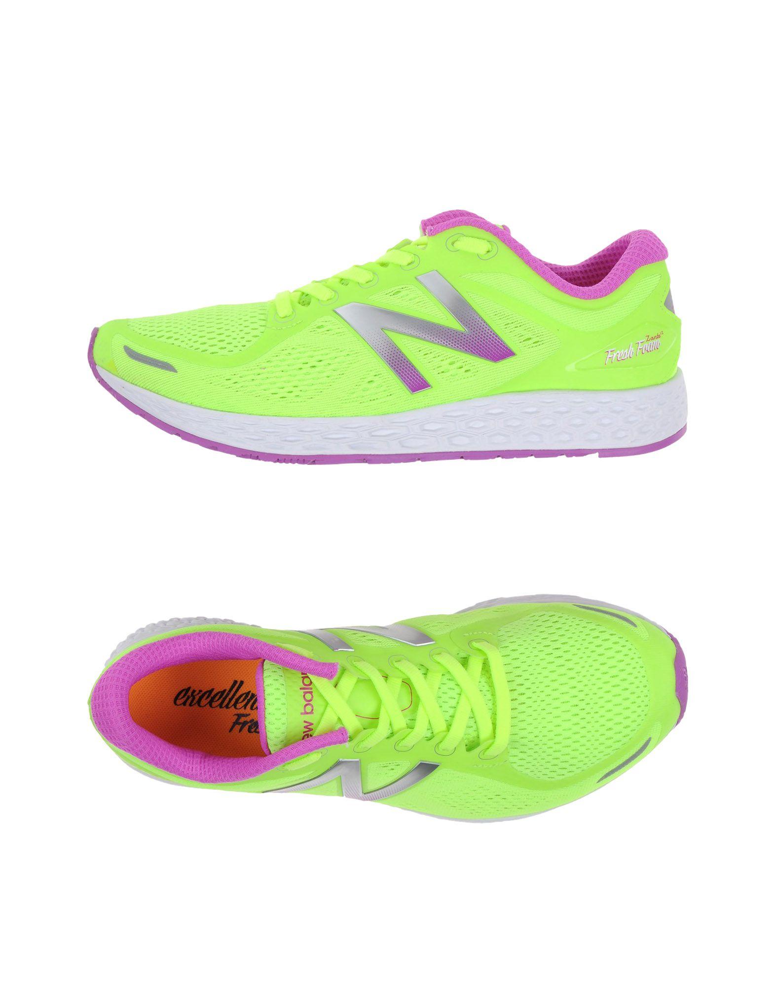 Sneakers New Balance Fresh Foam Zante - Donna - 44991475UA