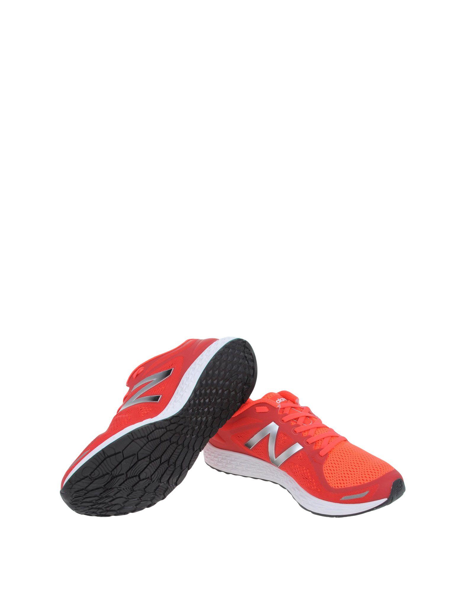 Rabatt Fresh echte Schuhe New Balance Fresh Rabatt Foam Zante  44991480GK 955c72