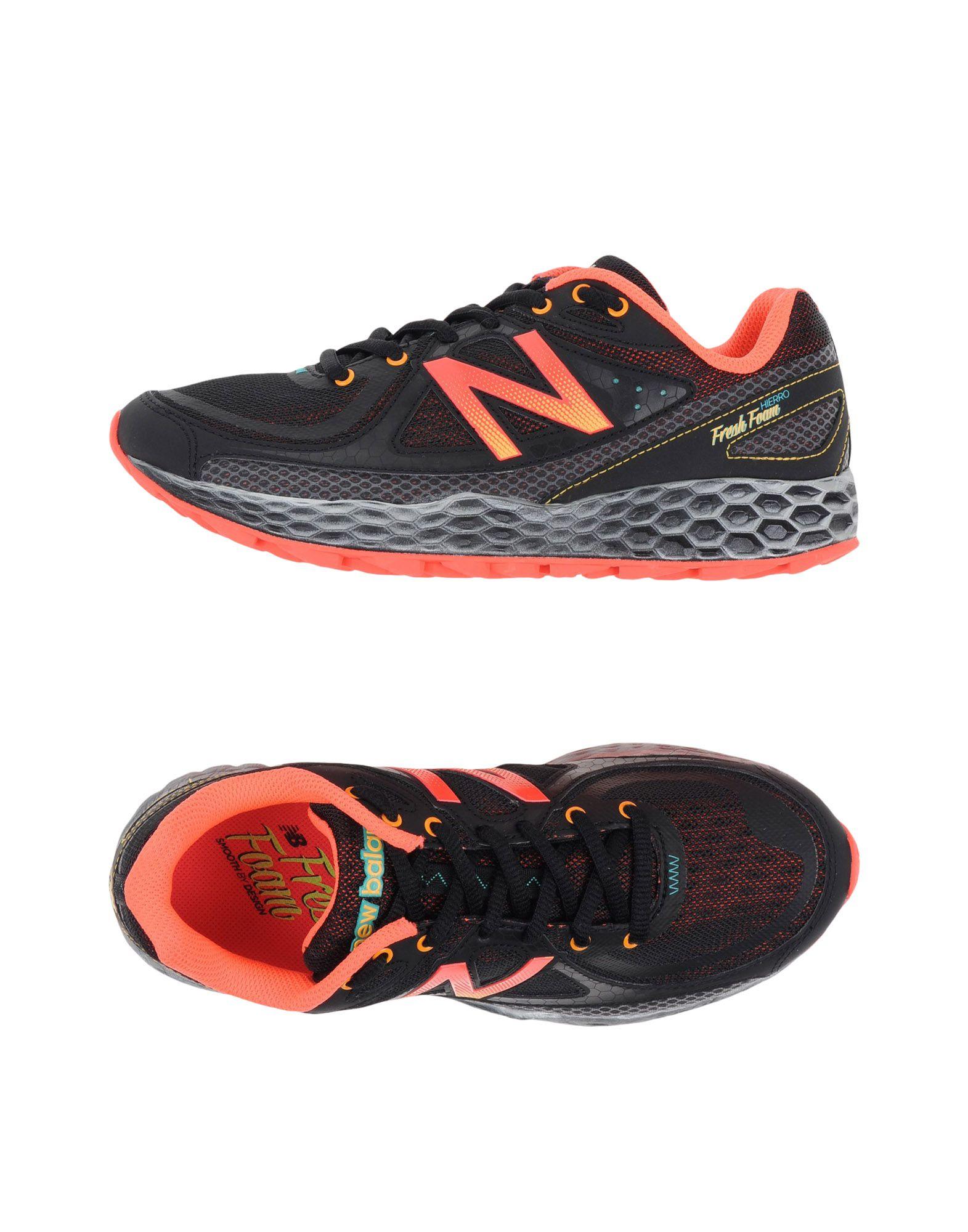 Gut um Balance billige Schuhe zu tragenNew Balance um Fresh Foam Hierro  44991487BL c1c529