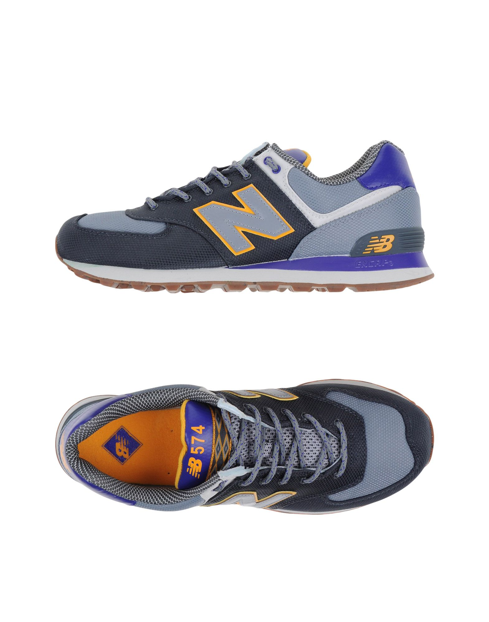Rabatt echte Schuhe New Balance 574 Explorer  44991521TO