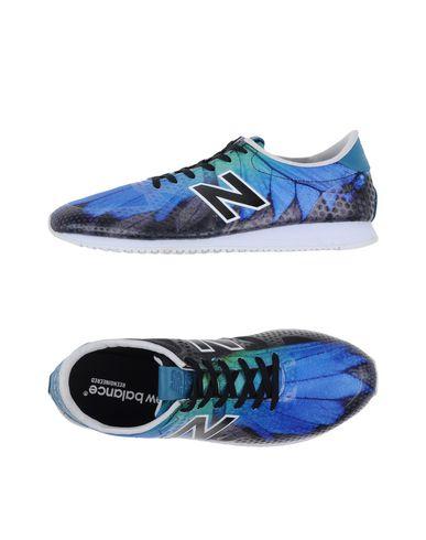 New Balance 420 Butterfly Sneakers Donna Scarpe Azzurro