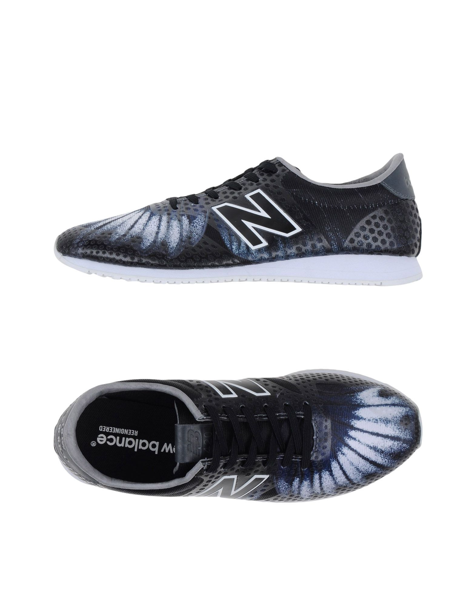 Sneakers New Balance 420 Butterfly - Femme - Sneakers New Balance sur