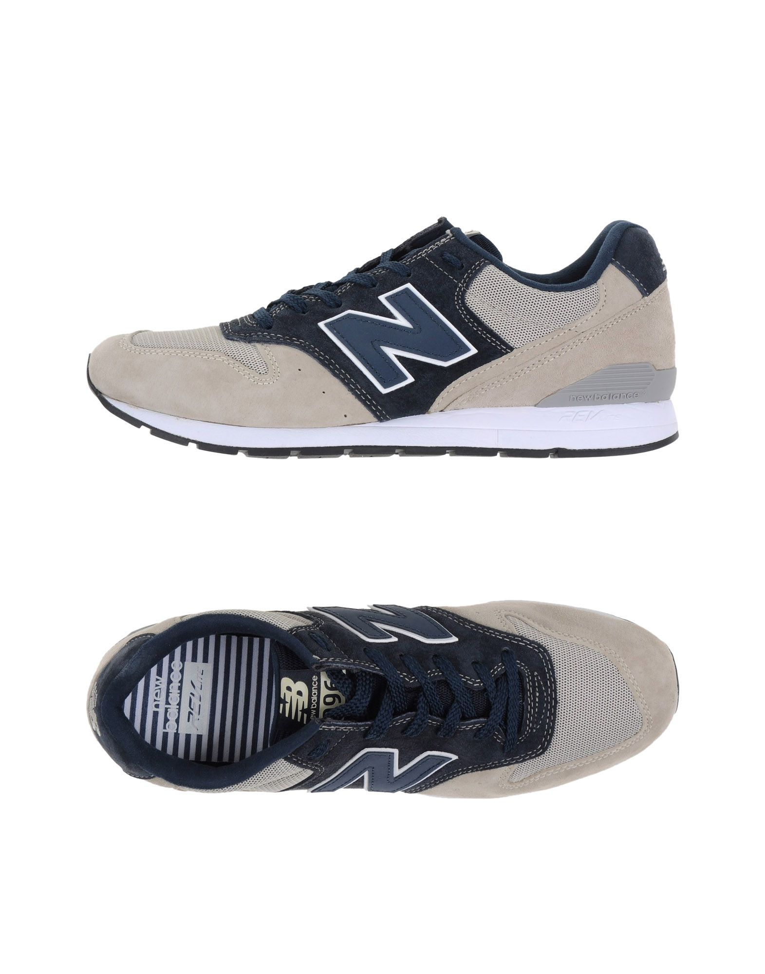 Sneakers New Balance 996 Mesh - Uomo - Acquista online su