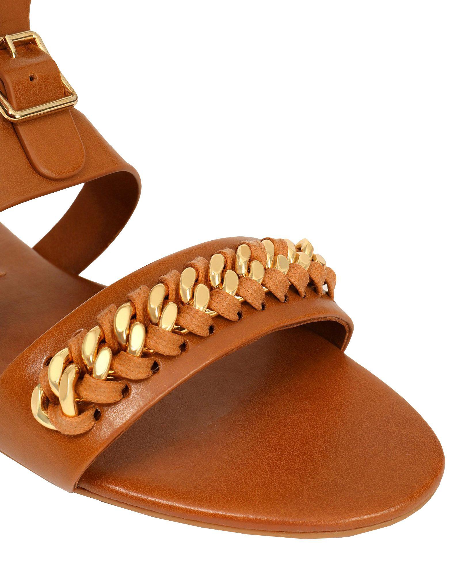 Stella Mccartney Sandalen Damen  44991697NDGut aussehende strapazierfähige Schuhe