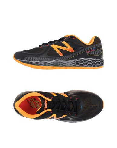Zapatos de hombres y mujeres de moda casual Zapatillas New Balance Fresh Foam Hierro - Hombre - Zapatillas New Balance   - 44991756CV Negro