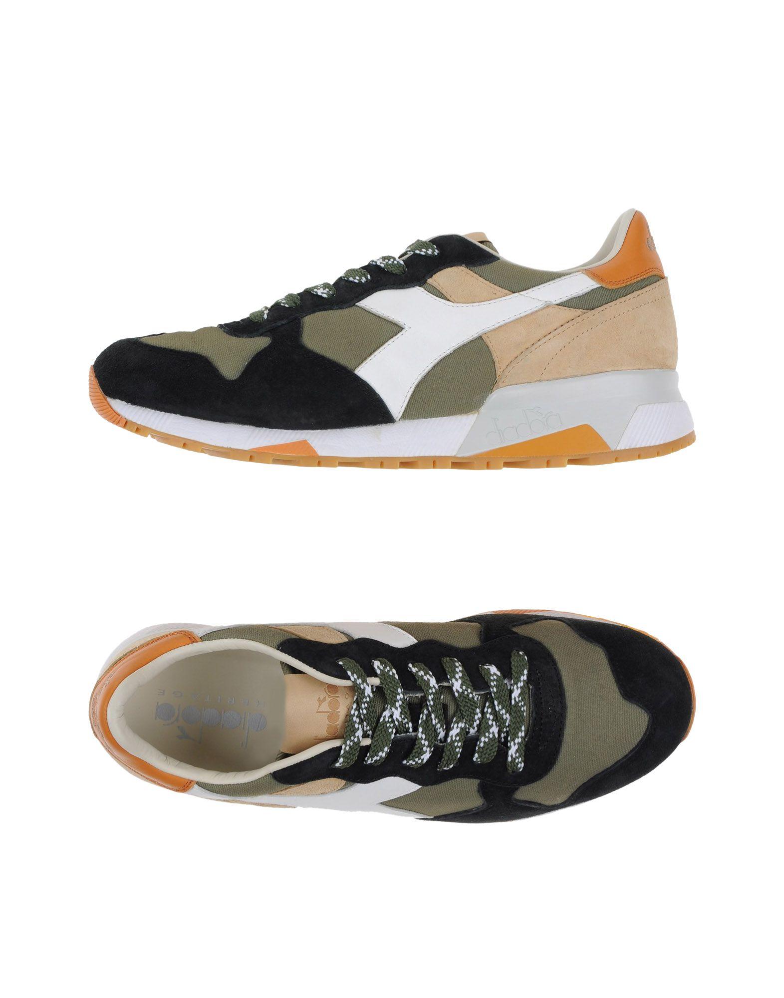Sneakers Diadora Heritage Trident 90 C Sw - Uomo - 44992276QG