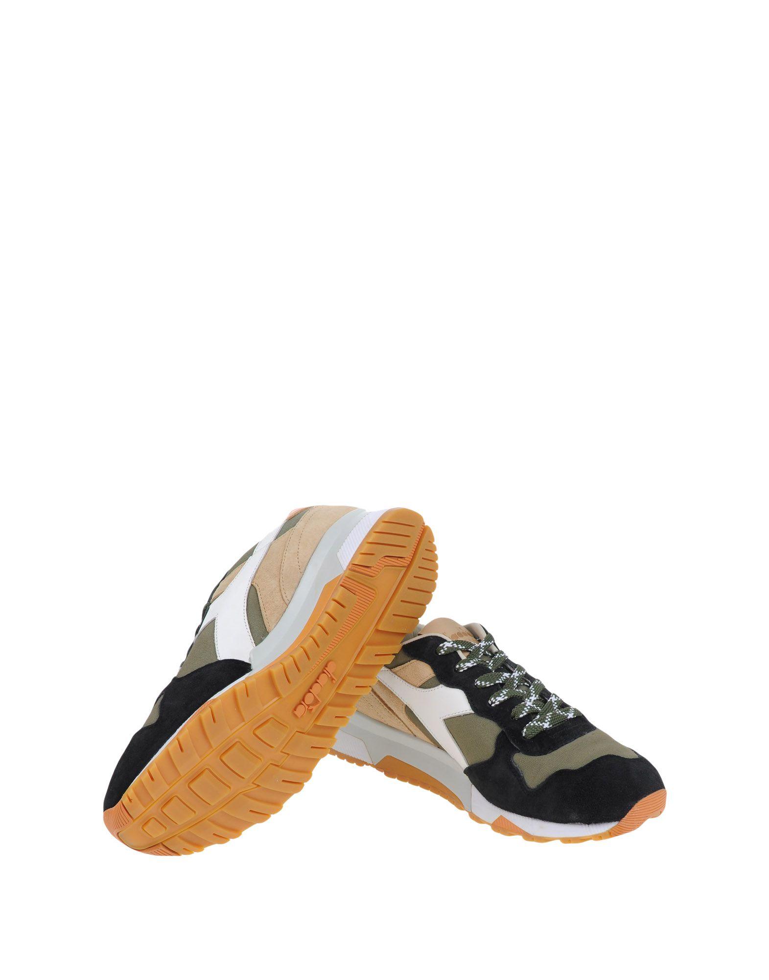 Diadora Heritage Trident 90 C Sw  44992276QG Gute Qualität beliebte Schuhe
