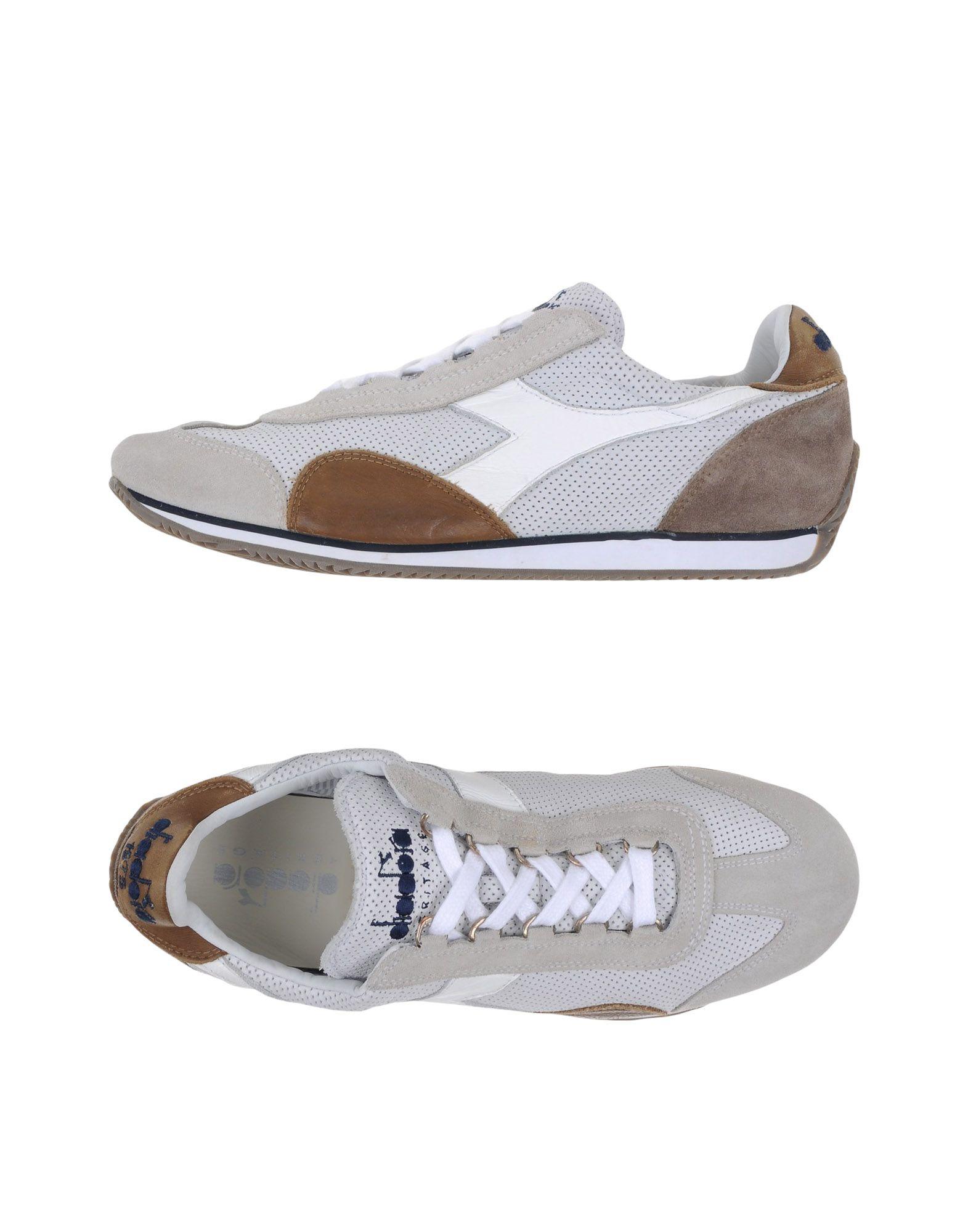 Sneakers Diadora Heritage Equipe - L Perf Sw - Uomo - Equipe 44992288MT f80d9b