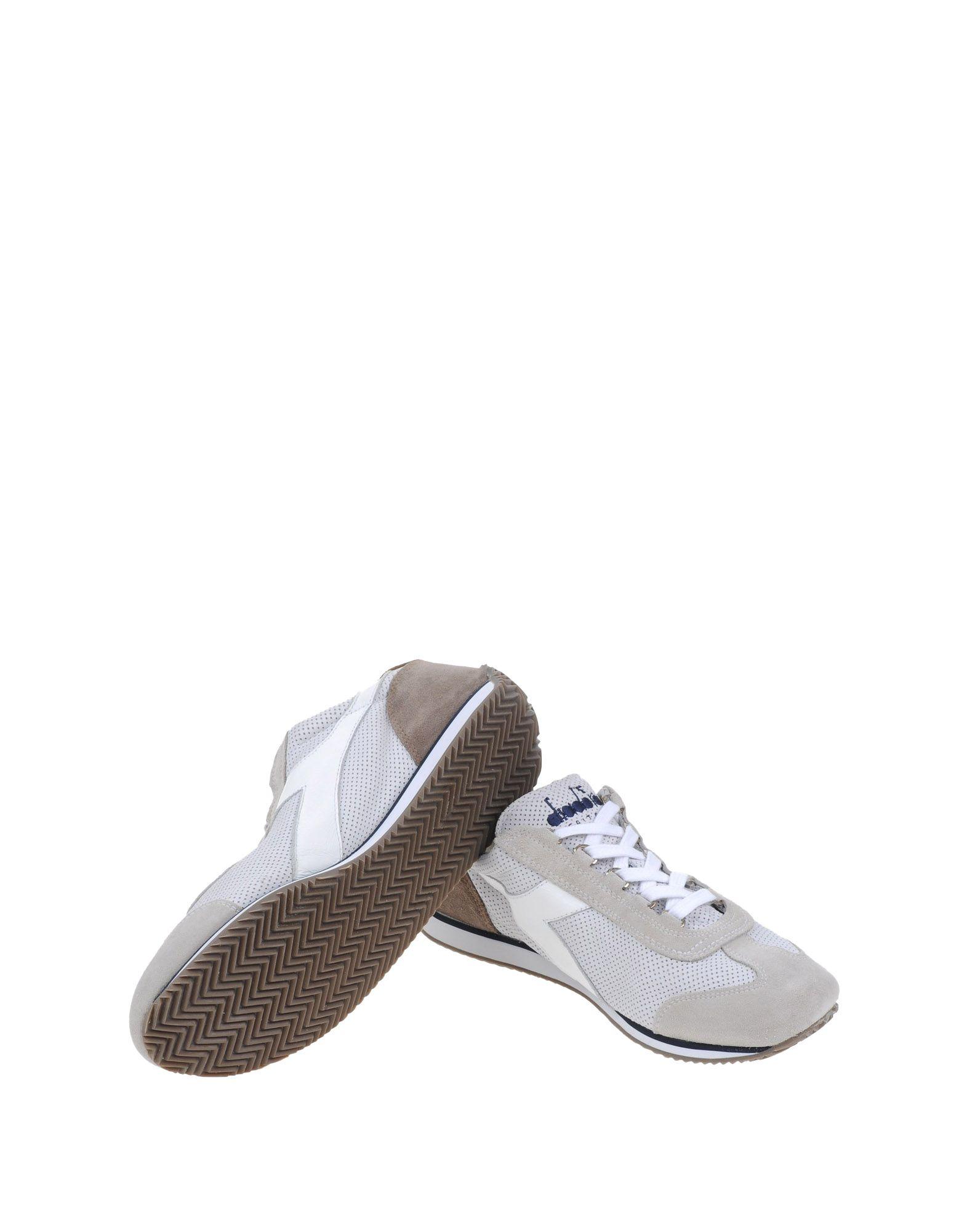 Diadora Heritage Equipe L Perf Sw  44992288MT Gute Qualität beliebte Schuhe