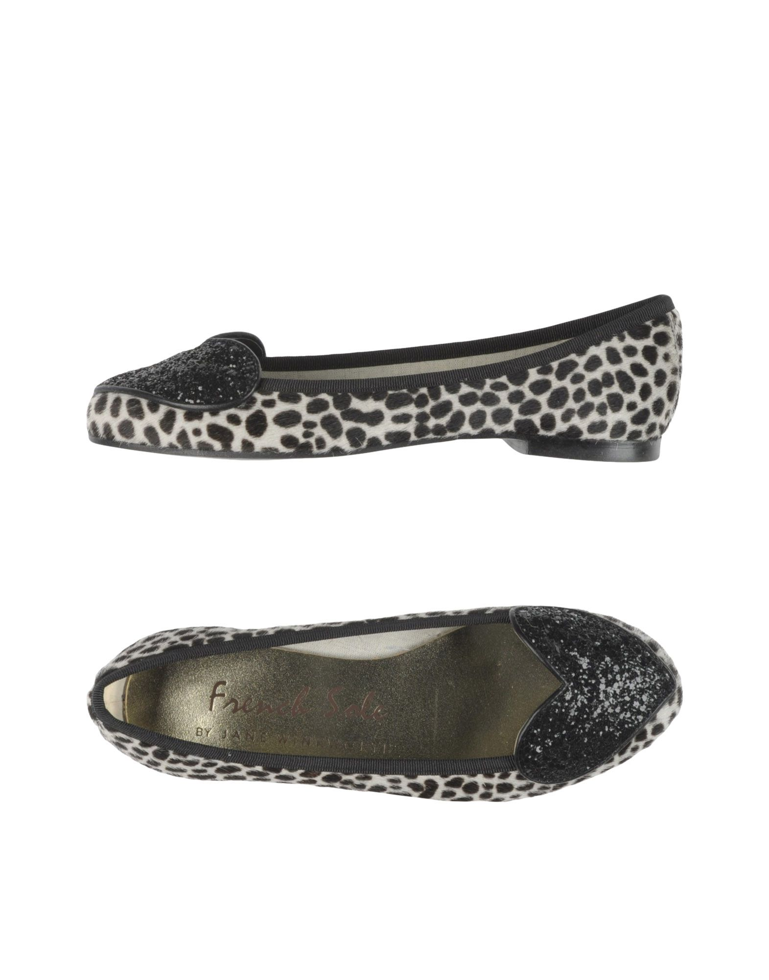 Ballerines French Sole Femme - Ballerines French Sole sur