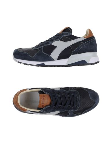 a6216b574527 Diadora Heritage Trident 90 Nyl - Sneakers - Men Diadora Heritage ...