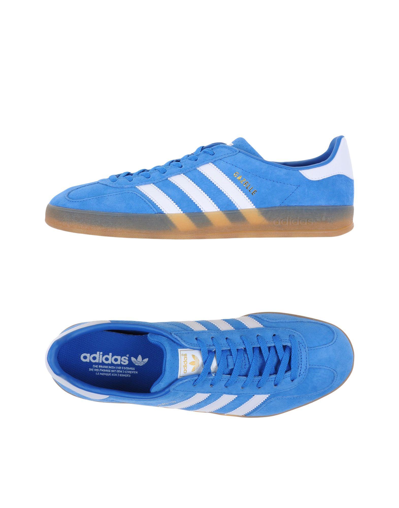 Sneakers Adidas Originals Gazelle Indoor - Uomo - 44992332CE