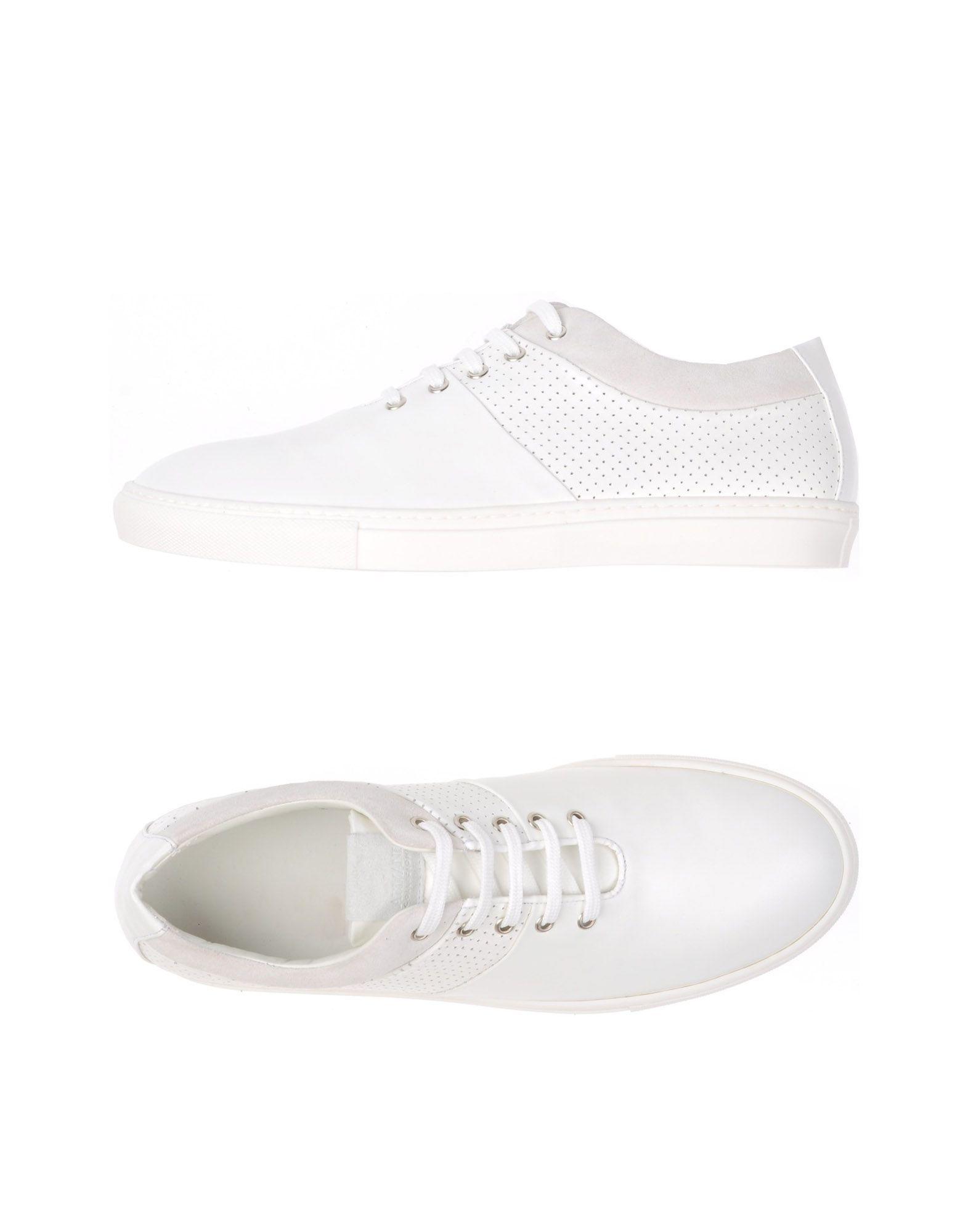 Armani Collezioni Sneakers - Men Armani Collezioni Collezioni Collezioni Sneakers online on  Australia - 44992468BV 3ea665