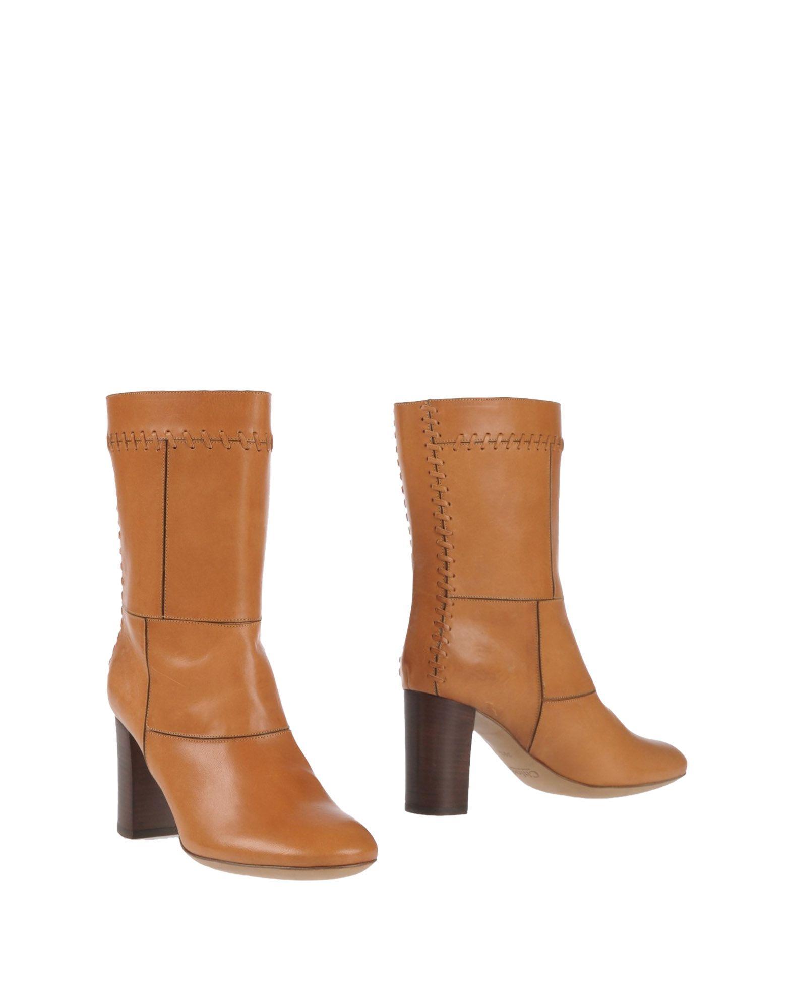 Chloé Stiefelette Damen  44992516XTGünstige Schuhe gut aussehende Schuhe 44992516XTGünstige 1caf42