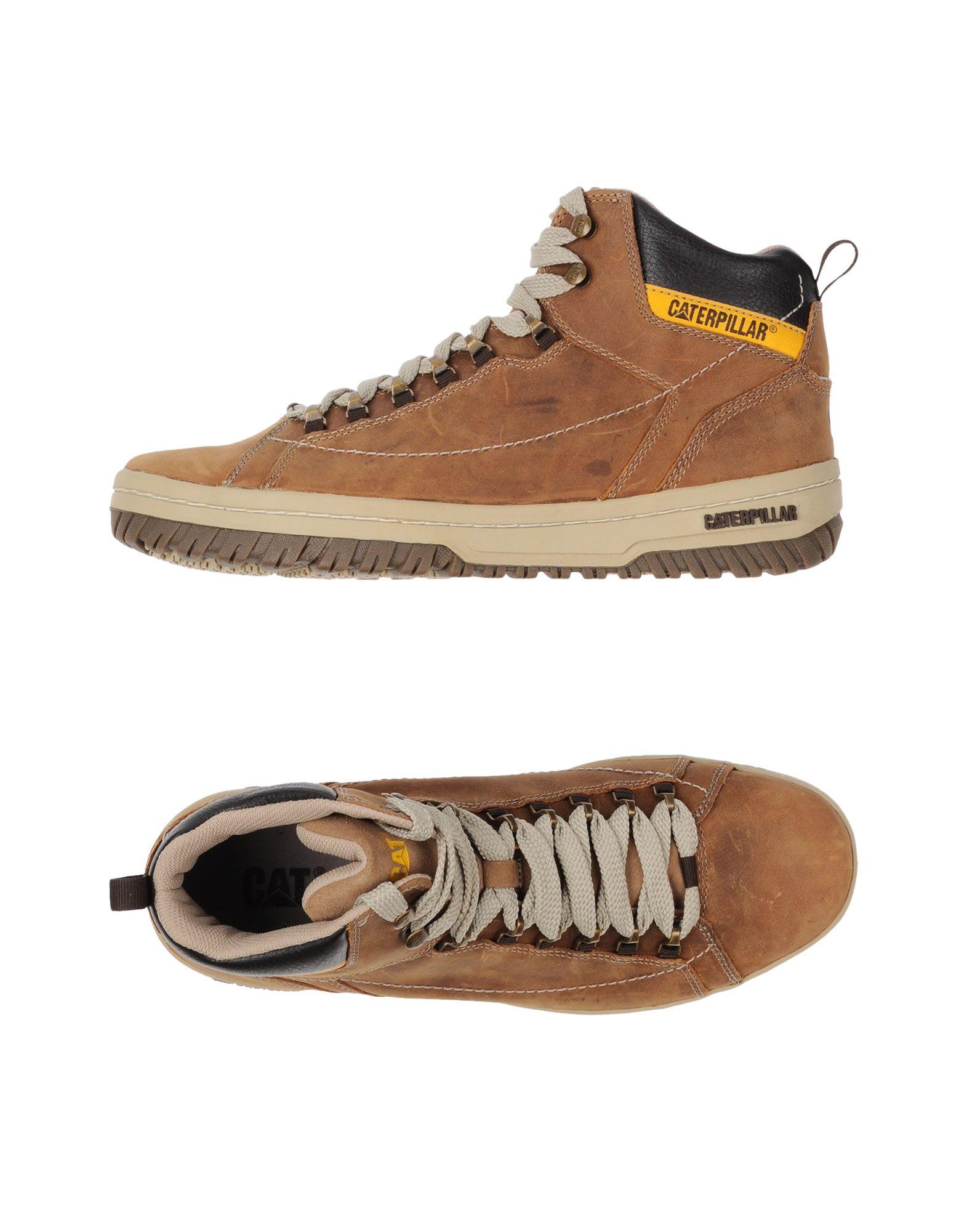 Rabatt echte Schuhe Cat Sneakers Herren  44992987DP