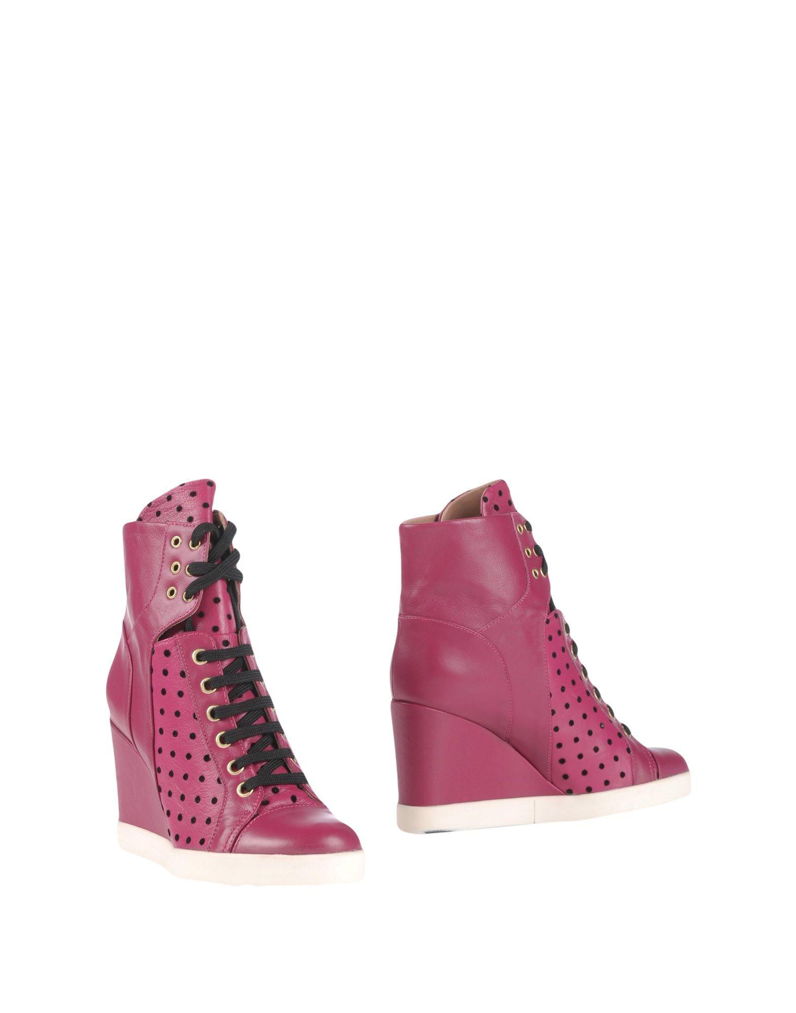 Rabatt Red(V) Schuhe Red(V) Rabatt Stiefelette Damen  44993111CU ca9c14