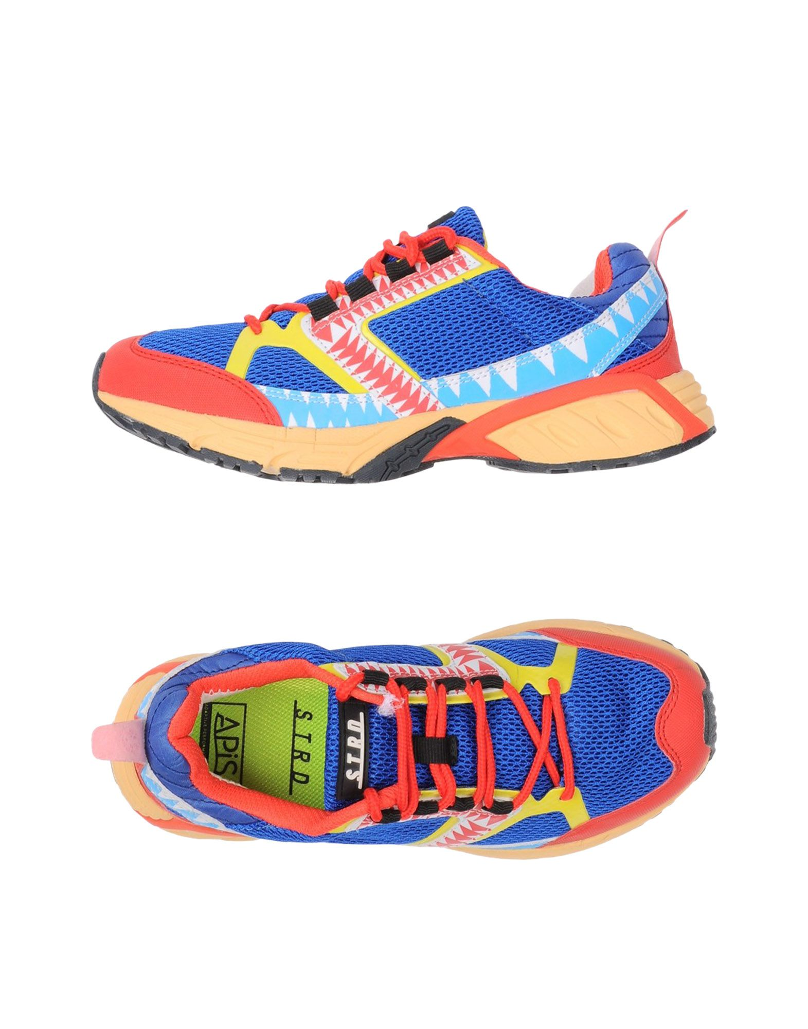 Strd By Volta Footwear Sneakers - Women Strd By Volta  Footwear Sneakers online on  Volta Australia - 44993333ET 29255d