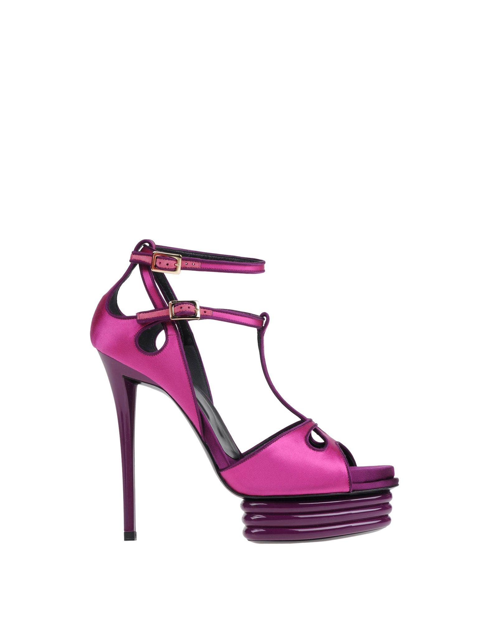 Roger Vivier Sandalen Damen aussehende  44993398MMGünstige gut aussehende Damen Schuhe 793196